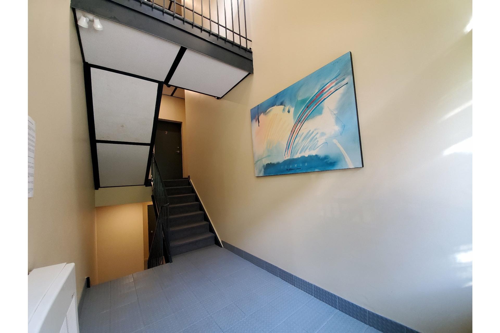 image 29 - Apartment For sale Ville-Marie Montréal  - 5 rooms