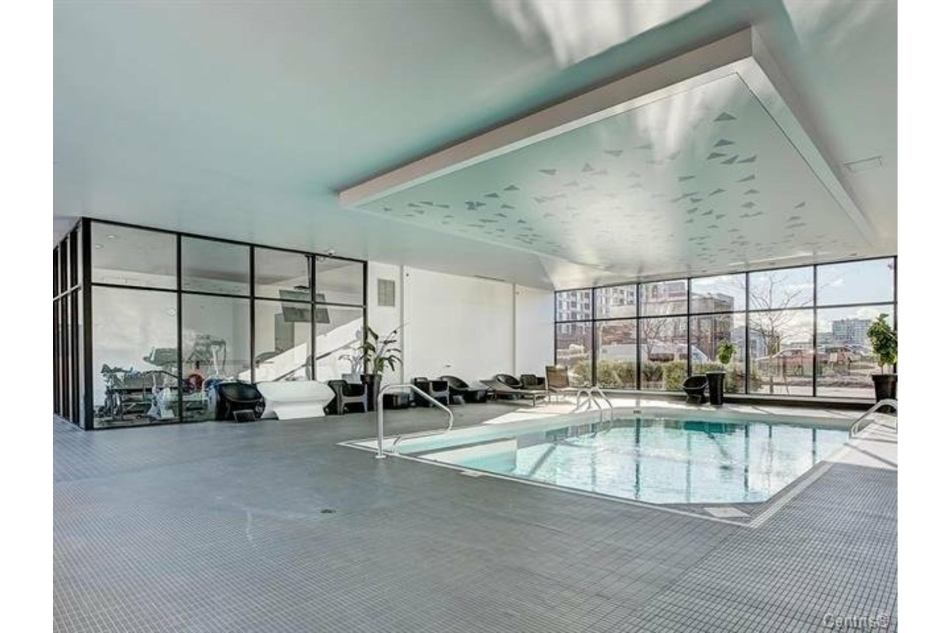 image 22 - Apartment For rent Le Sud-Ouest Montréal  - 2 rooms