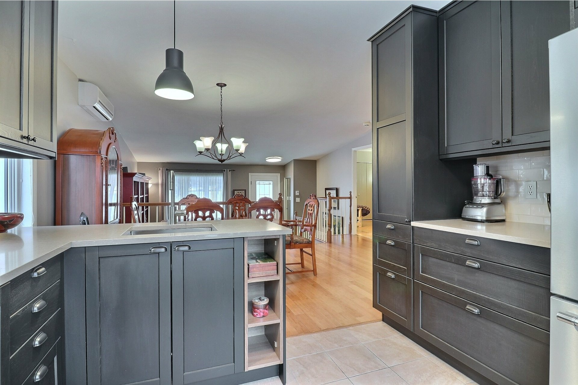 image 9 - House For sale Blainville - 11 rooms