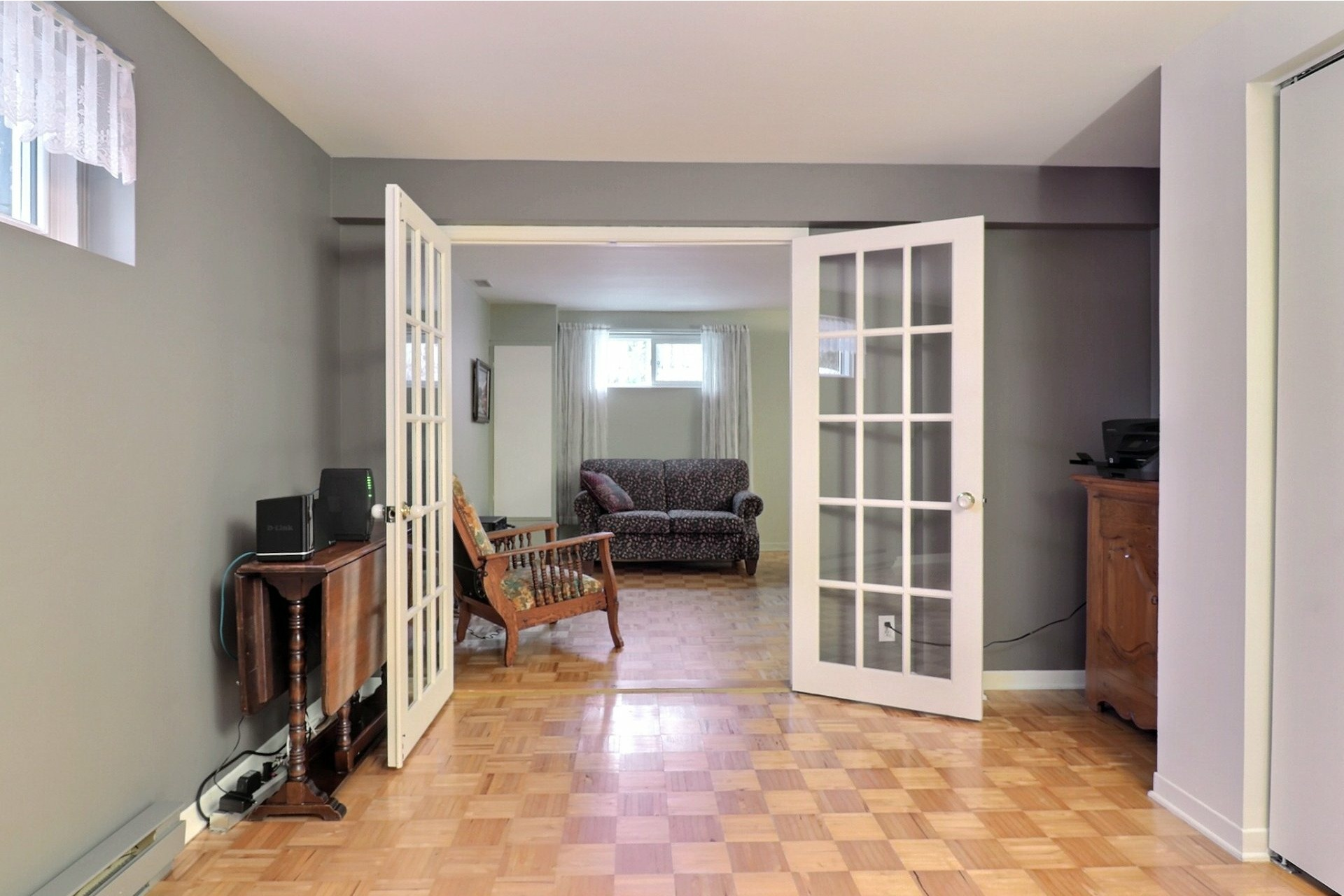 image 13 - House For sale Blainville - 11 rooms