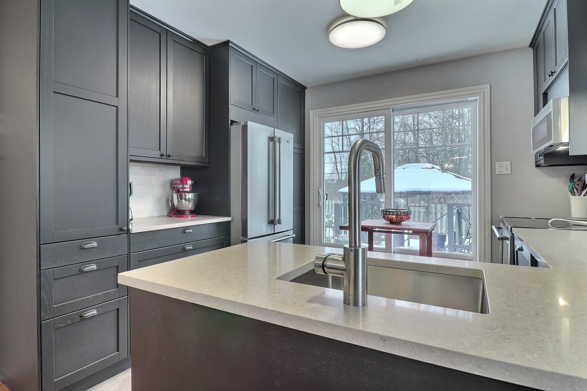image 8 - House For sale Blainville - 11 rooms