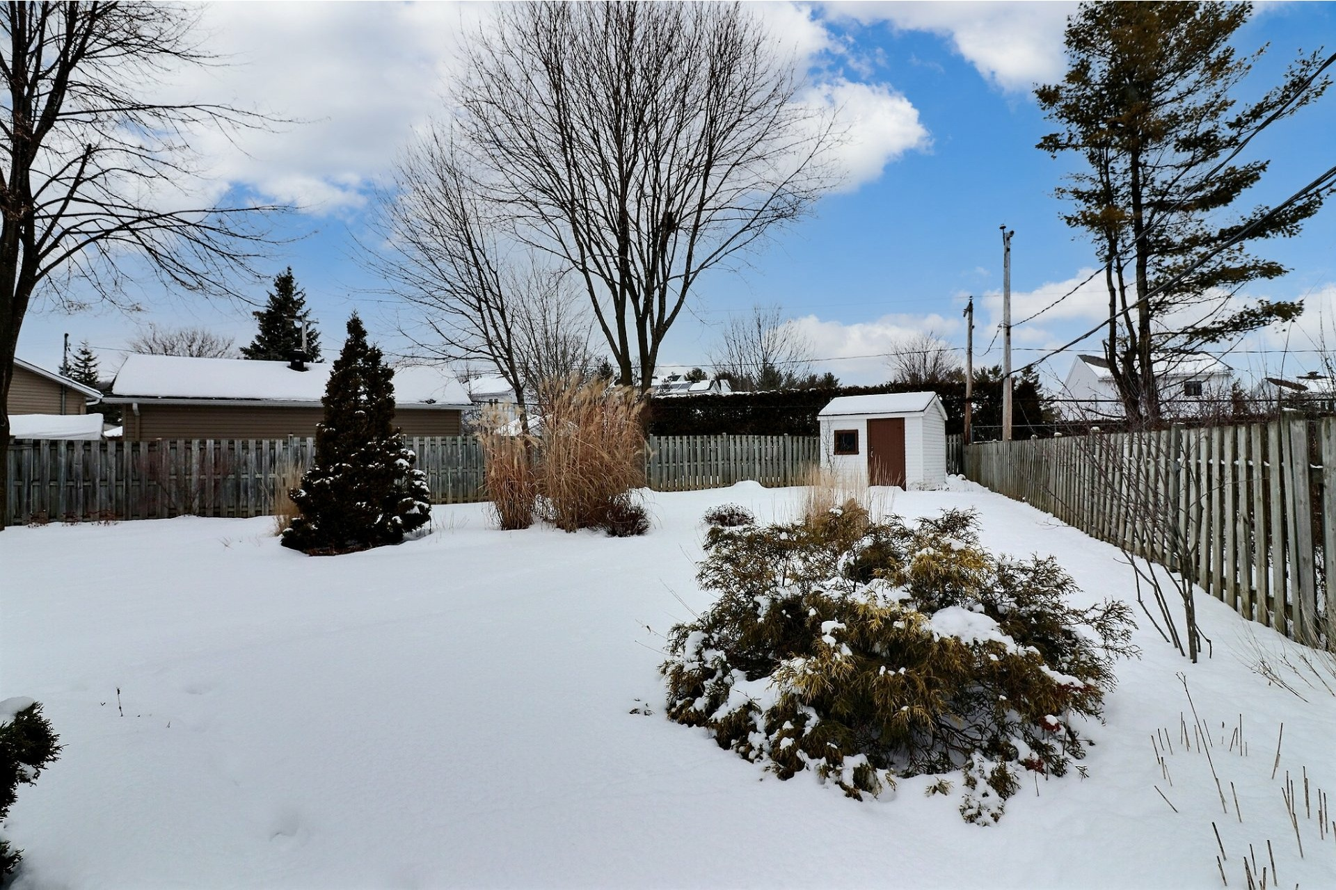 image 21 - House For sale Blainville - 11 rooms