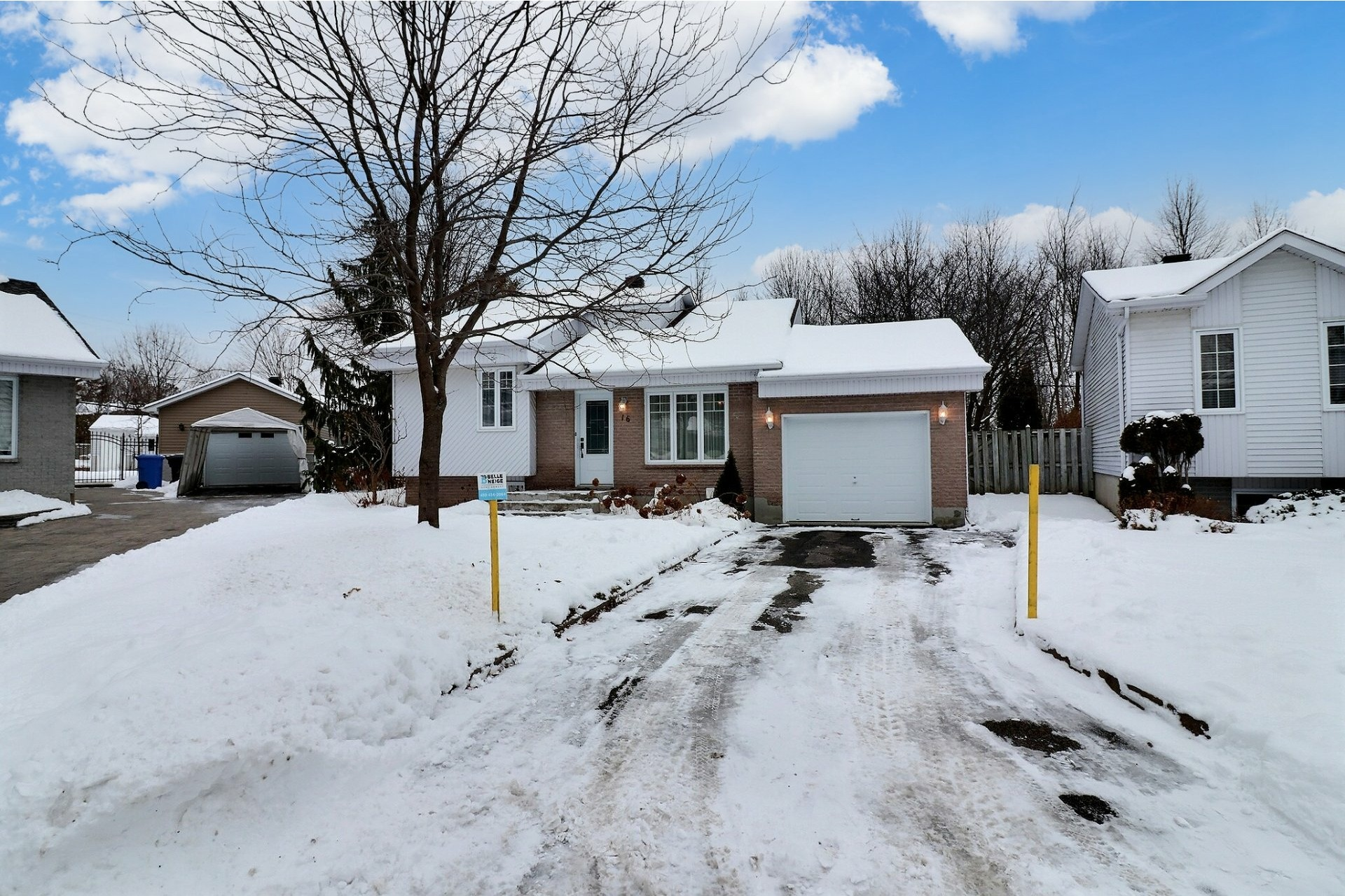 image 23 - House For sale Blainville - 11 rooms