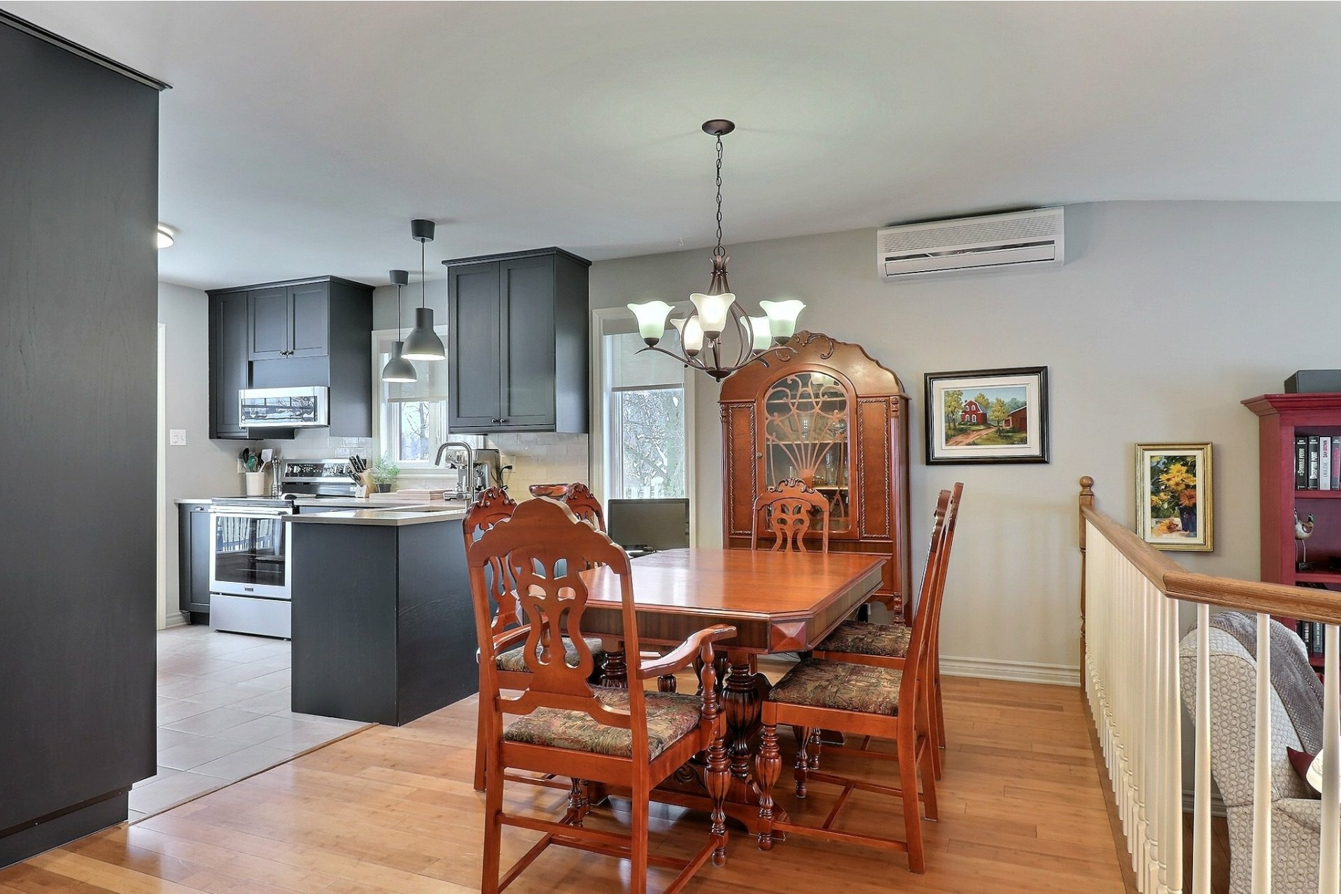 image 4 - House For sale Blainville - 11 rooms