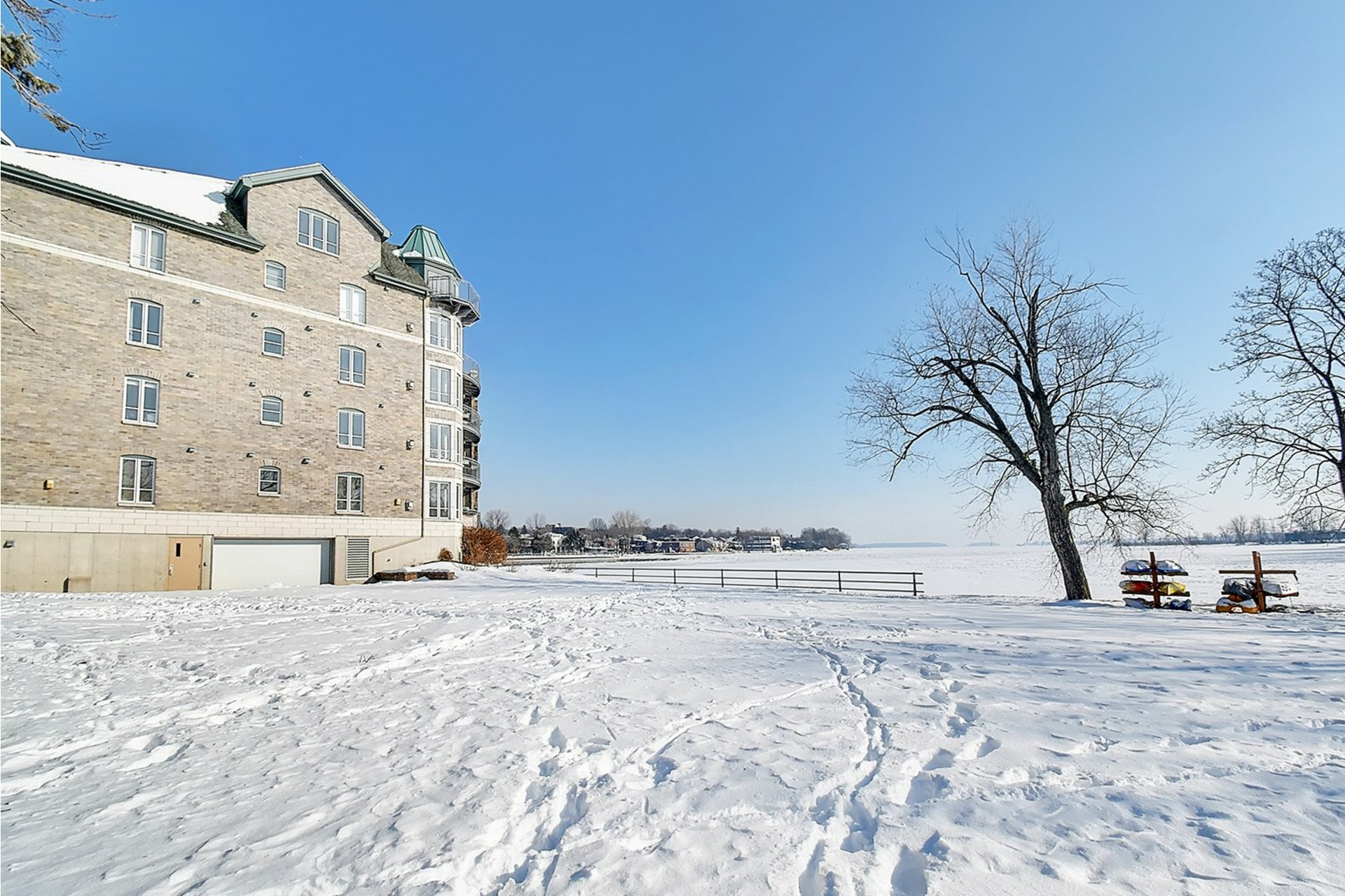 image 19 - Apartment For sale L'Île-Perrot - 8 rooms