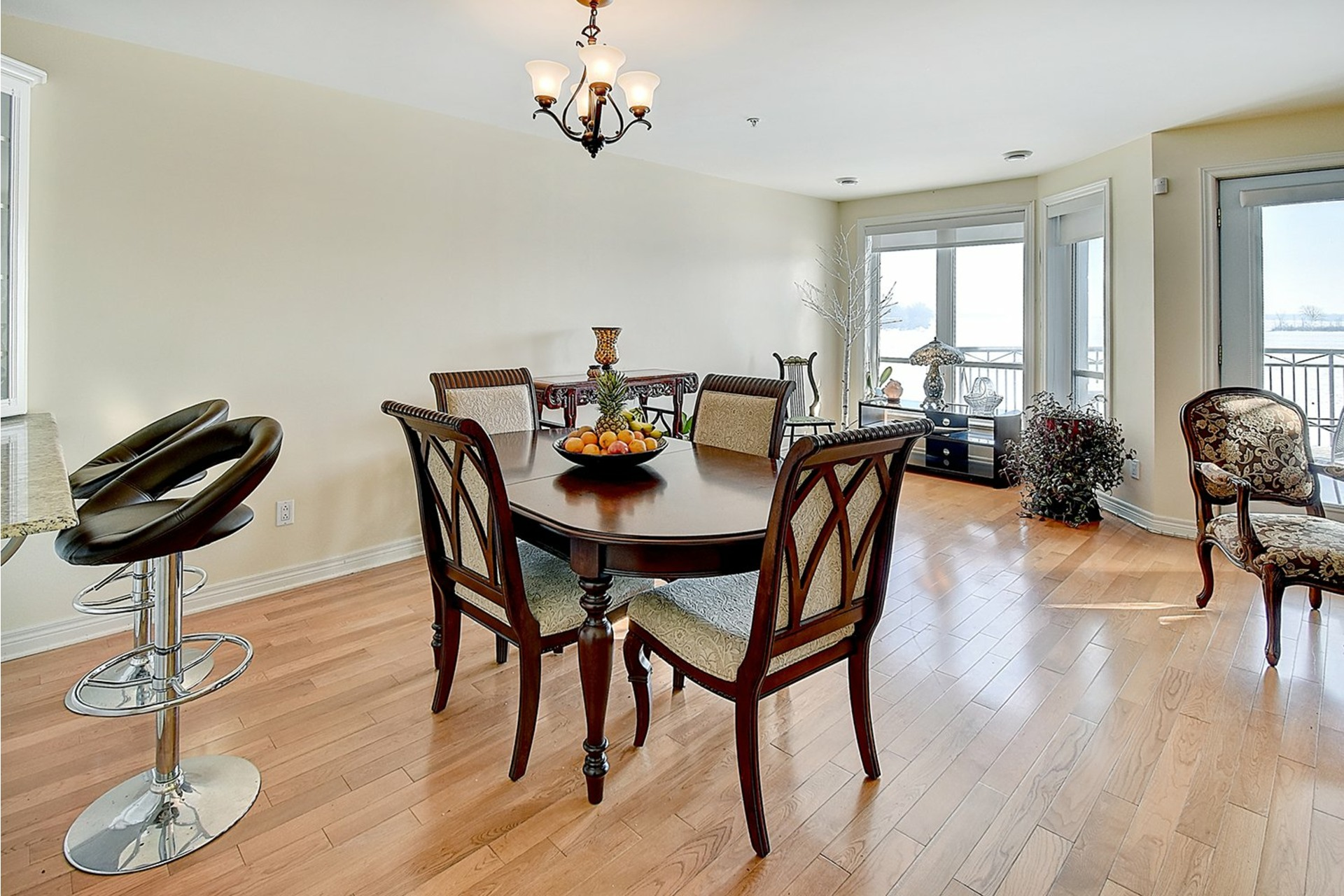 image 5 - Apartment For sale L'Île-Perrot - 8 rooms