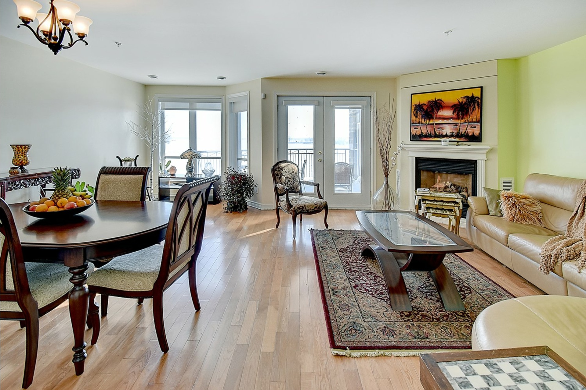 image 2 - Apartment For sale L'Île-Perrot - 8 rooms