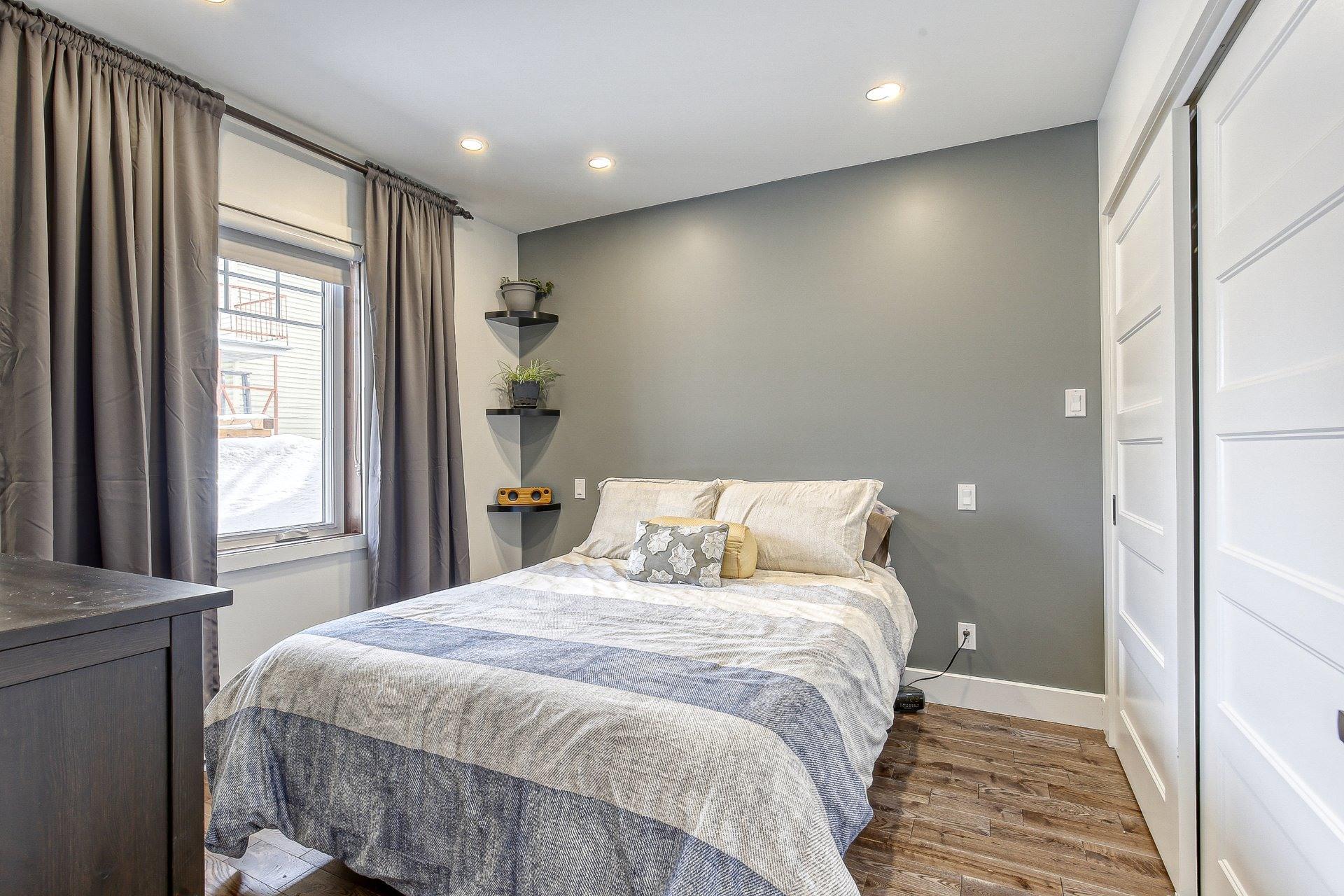 image 14 - Duplex À vendre Villeray/Saint-Michel/Parc-Extension Montréal  - 5 pièces
