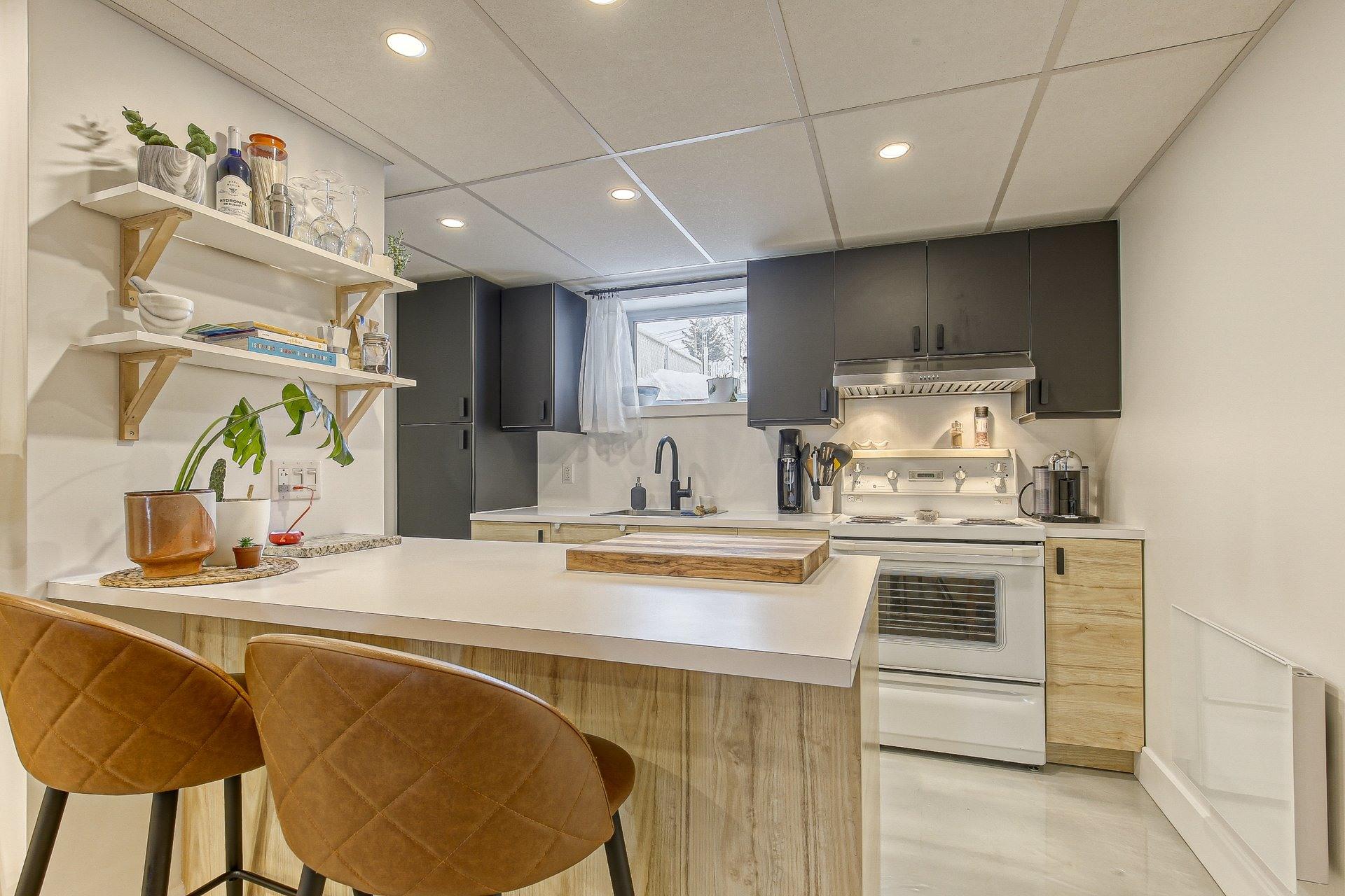 image 22 - Duplex À vendre Villeray/Saint-Michel/Parc-Extension Montréal  - 5 pièces
