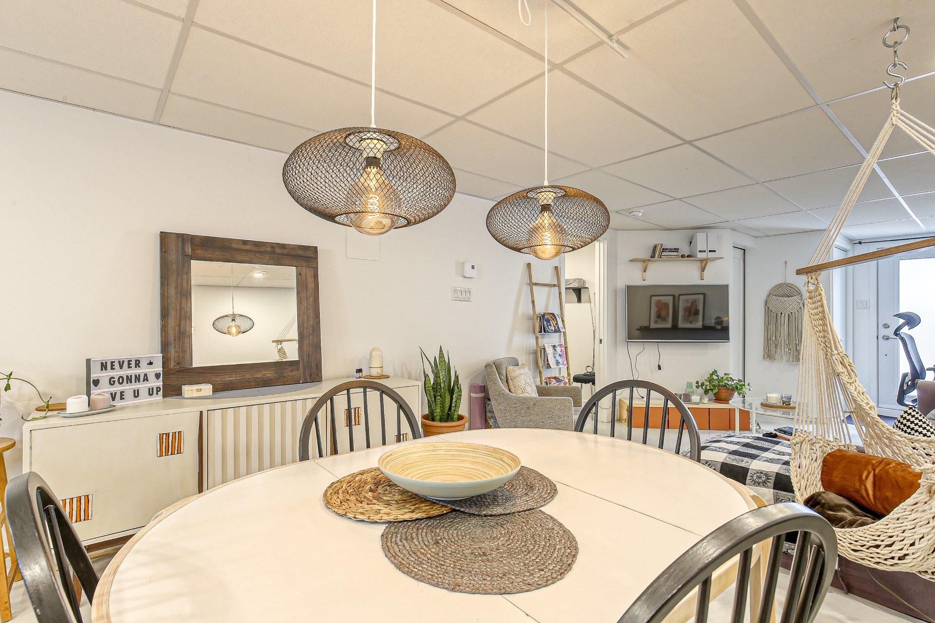 image 21 - Duplex À vendre Villeray/Saint-Michel/Parc-Extension Montréal  - 5 pièces