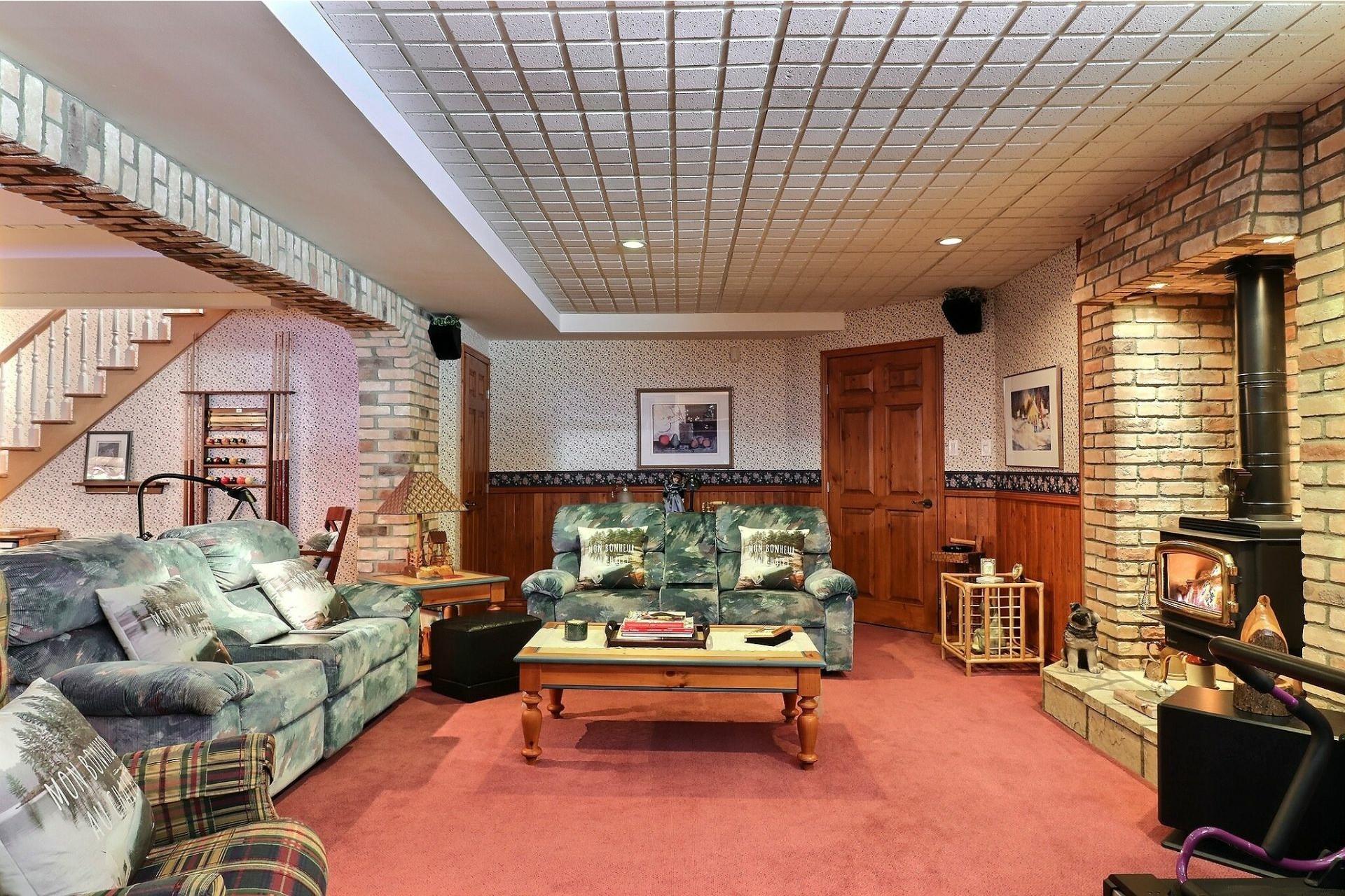image 43 - Maison À vendre Vimont Laval  - 15 pièces