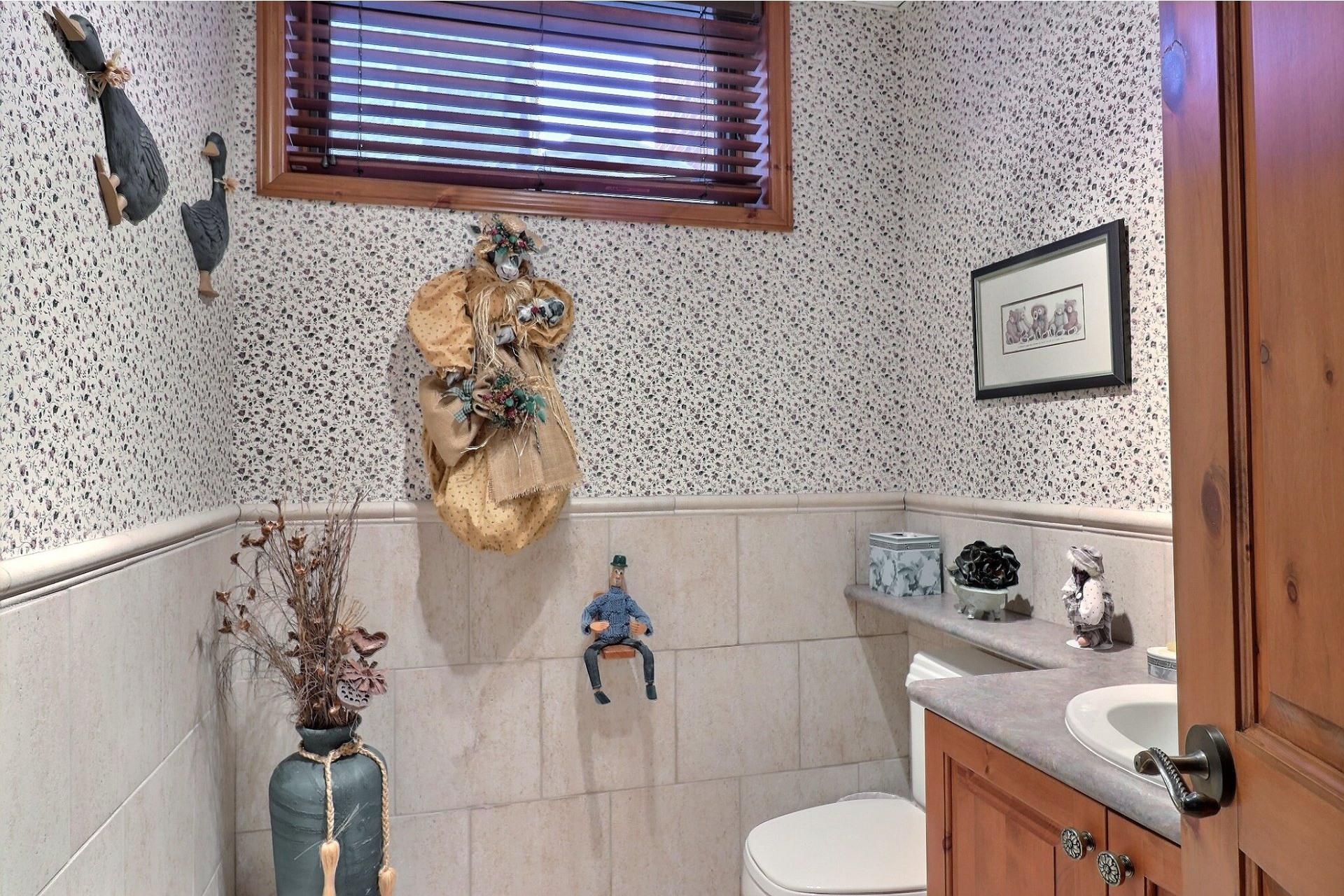 image 44 - Maison À vendre Vimont Laval  - 15 pièces