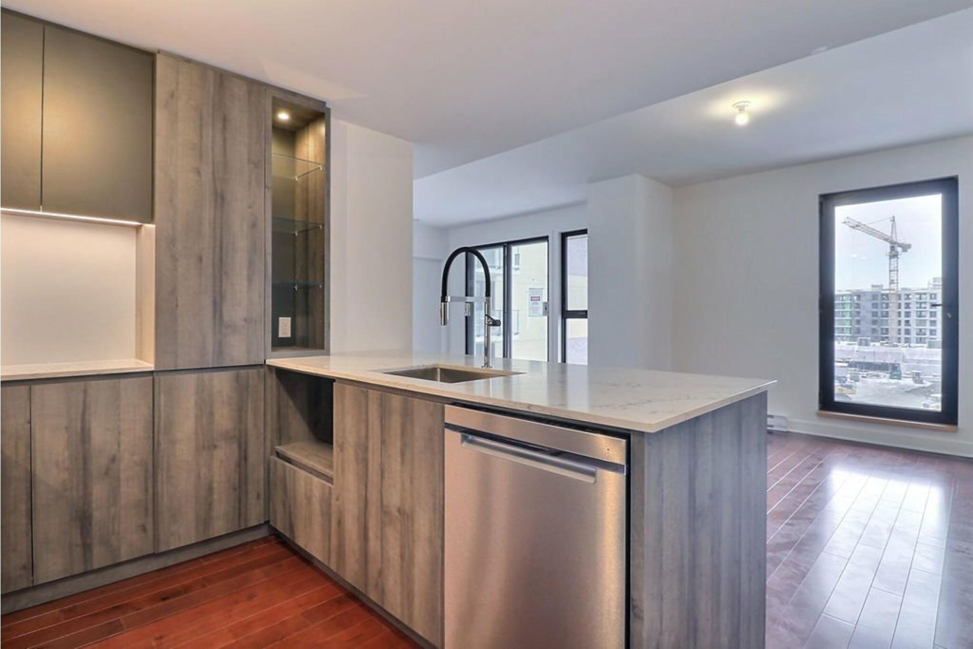 image 10 - Apartment For rent Le Sud-Ouest Montréal  - 2 rooms