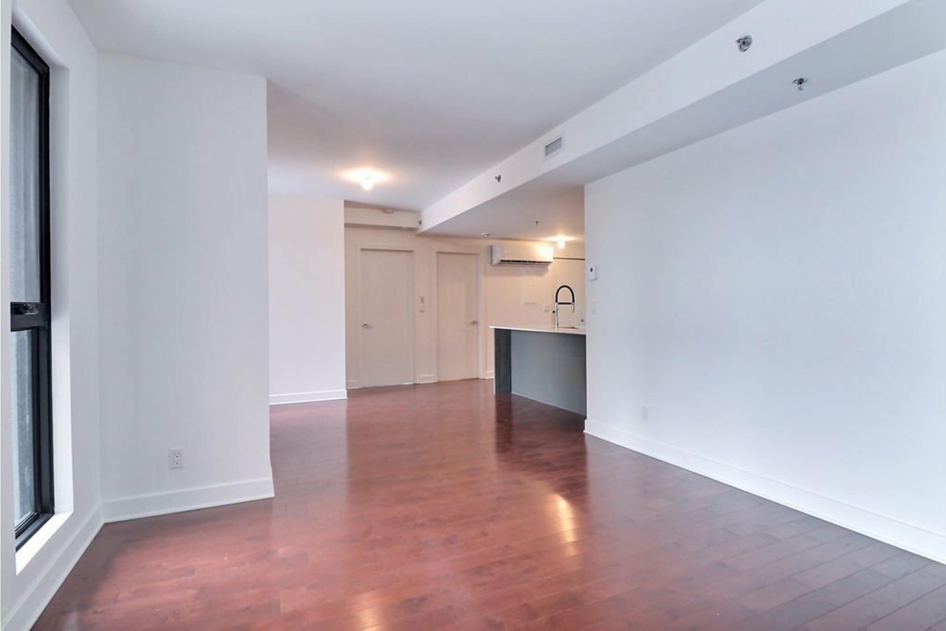 image 6 - Apartment For rent Le Sud-Ouest Montréal  - 2 rooms