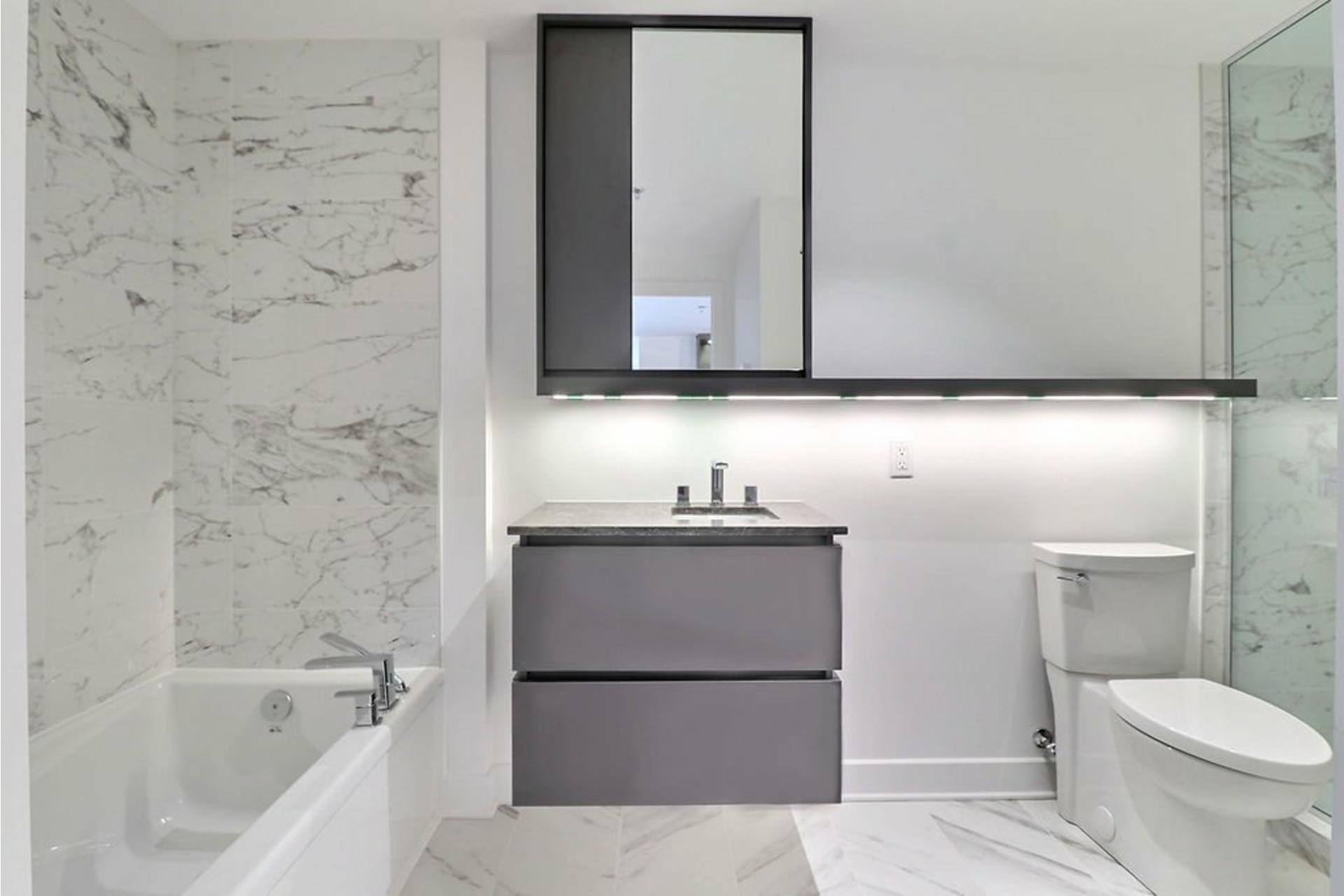 image 13 - Apartment For rent Le Sud-Ouest Montréal  - 2 rooms