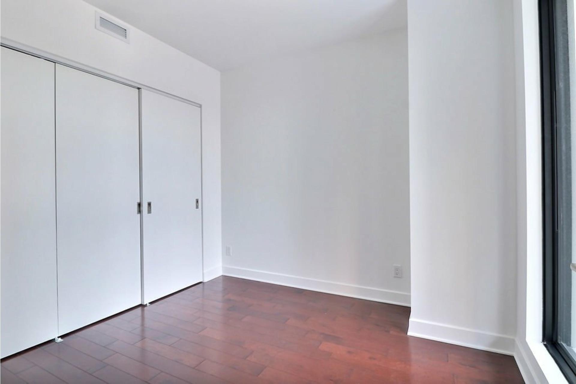 image 17 - Apartment For rent Le Sud-Ouest Montréal  - 2 rooms
