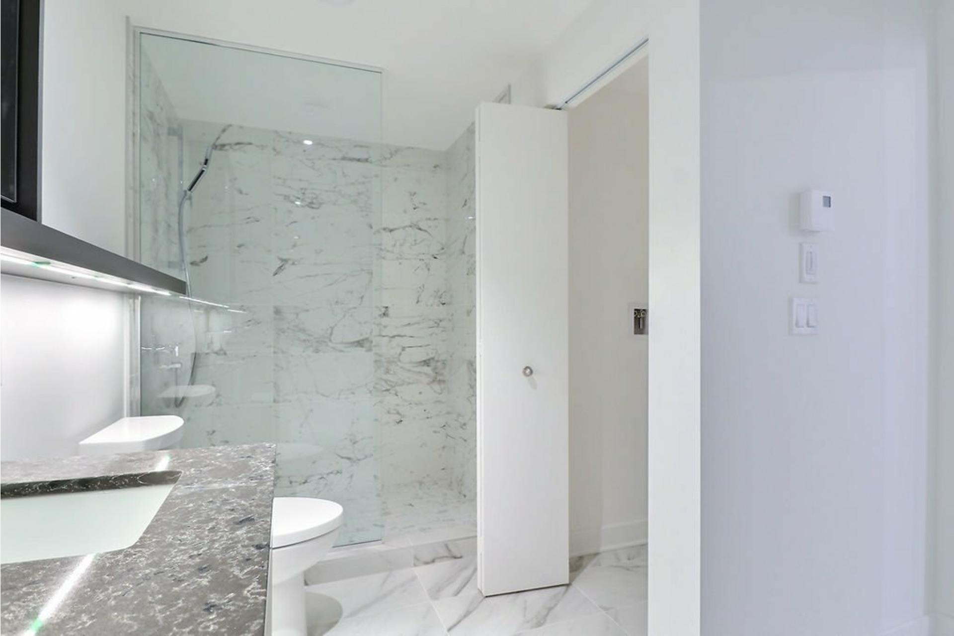 image 15 - Apartment For rent Le Sud-Ouest Montréal  - 2 rooms