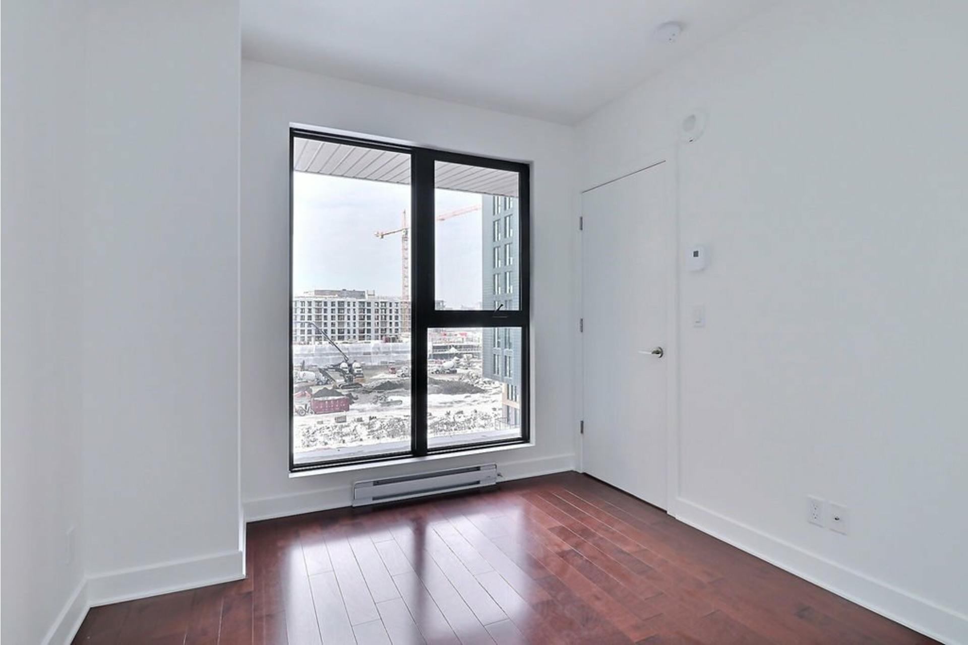 image 16 - Apartment For rent Le Sud-Ouest Montréal  - 2 rooms