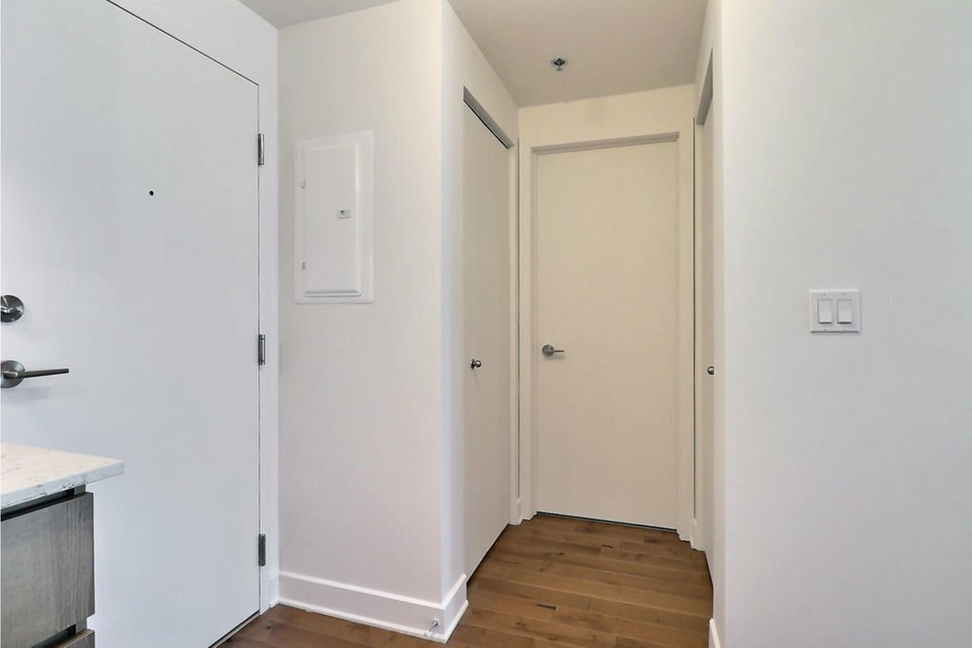 image 2 - Apartment For rent Le Sud-Ouest Montréal  - 1 room