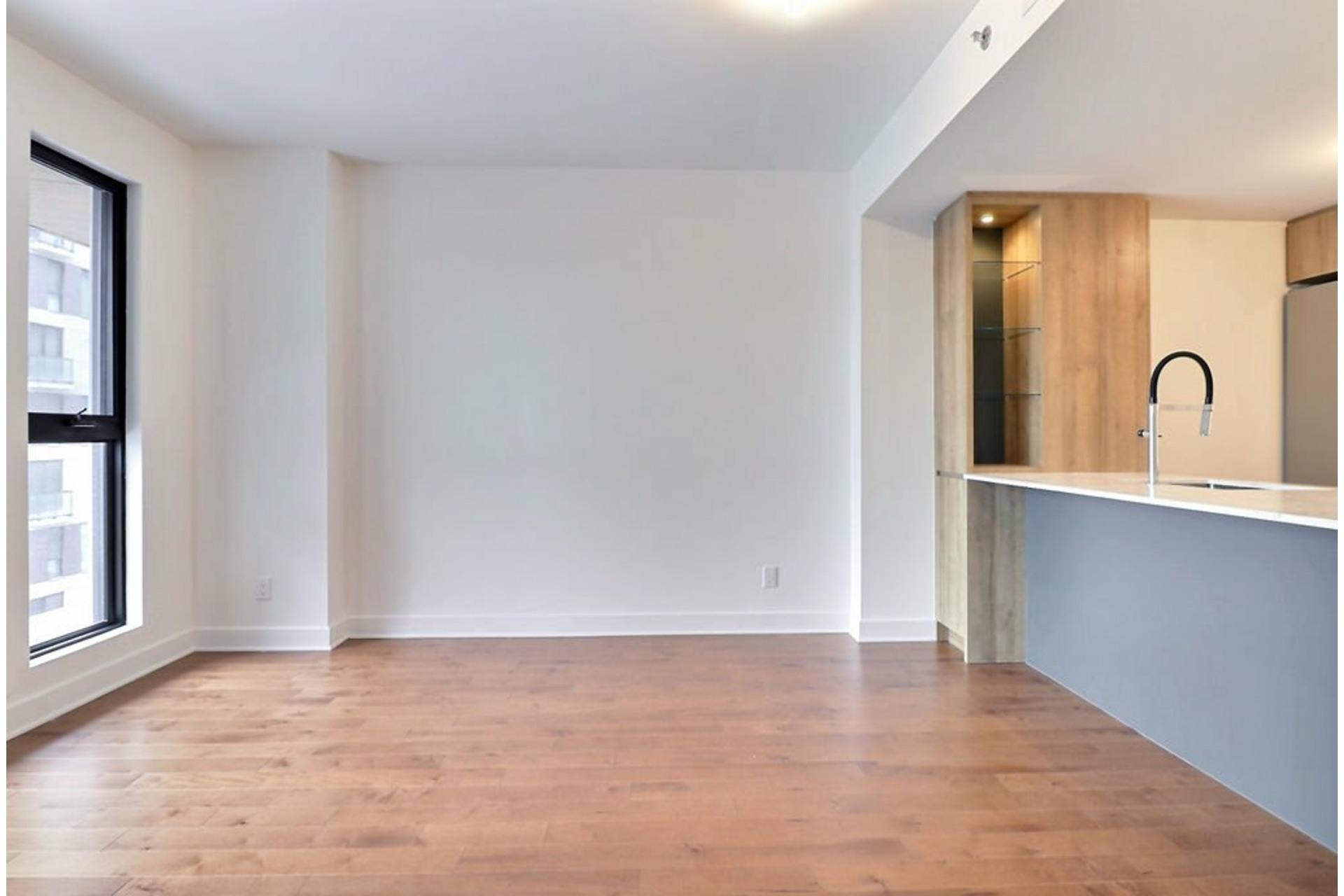 image 4 - Apartment For rent Le Sud-Ouest Montréal  - 1 room