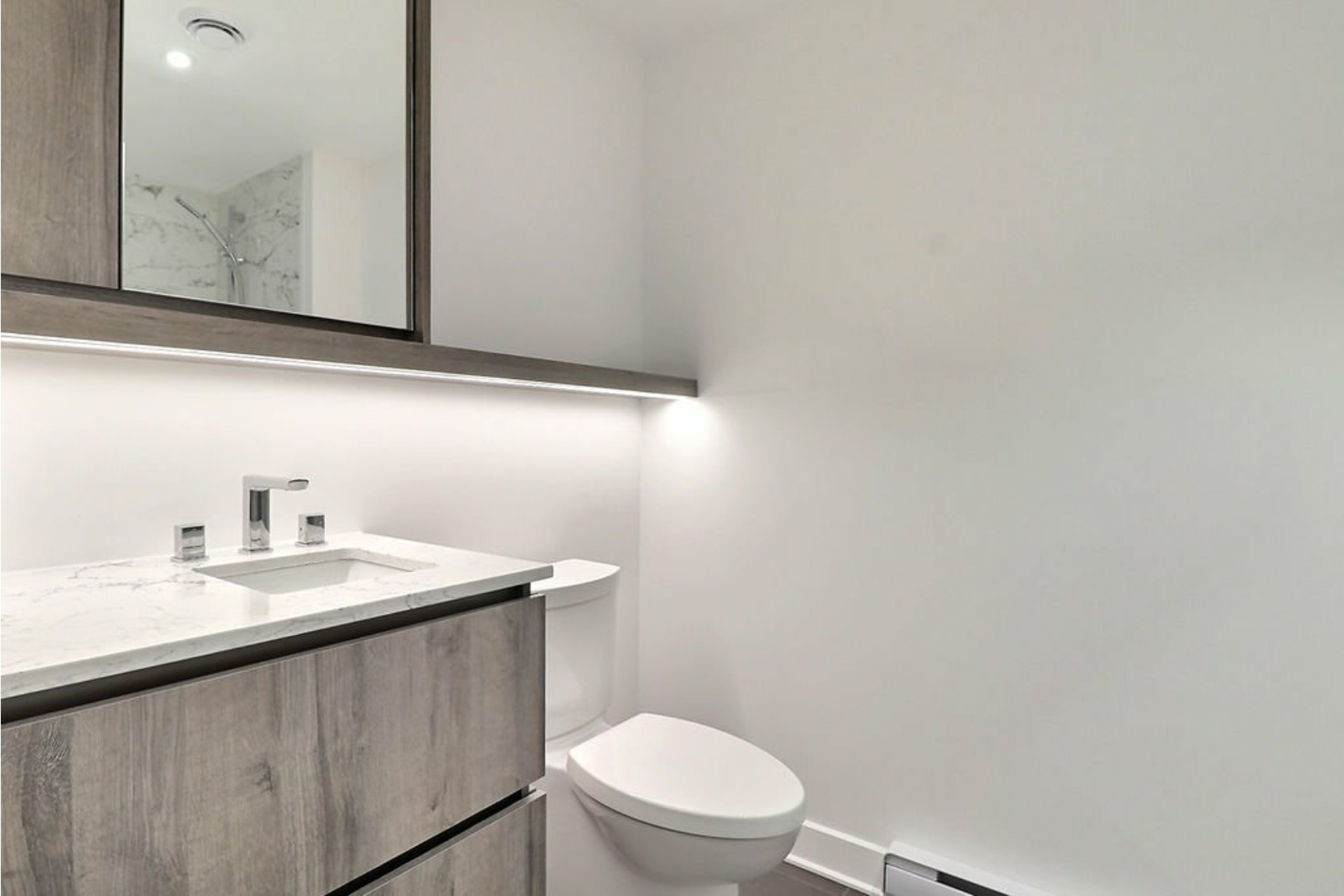 image 14 - Apartment For rent Le Sud-Ouest Montréal  - 1 room