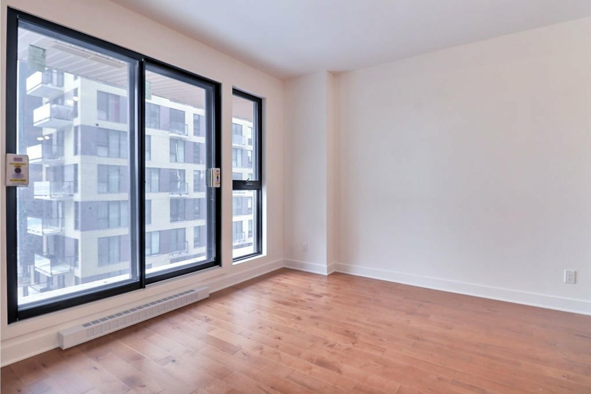 image 3 - Apartment For rent Le Sud-Ouest Montréal  - 1 room