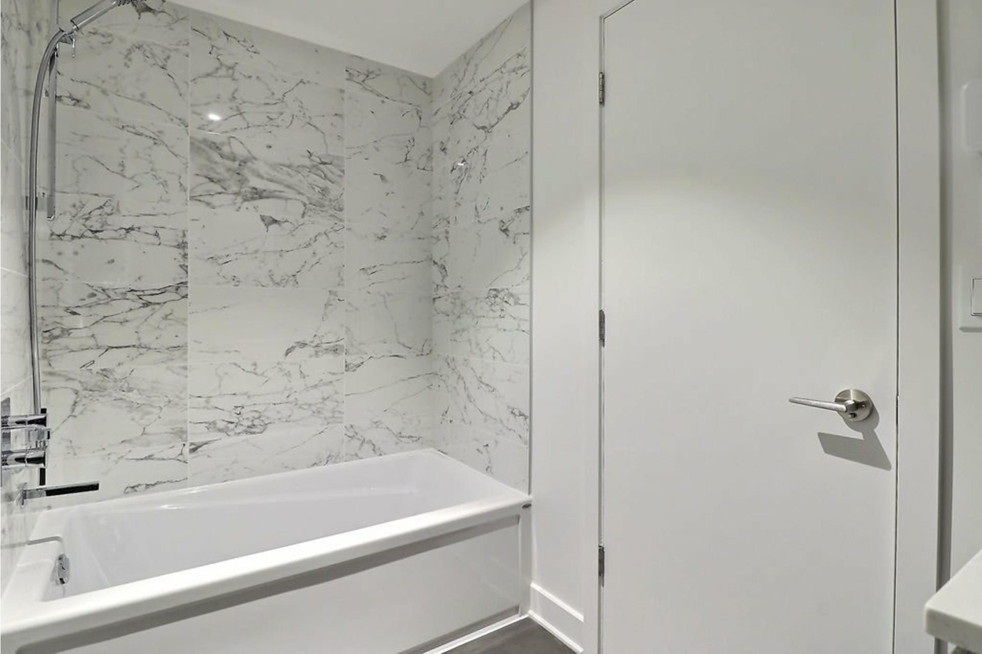 image 15 - Apartment For rent Le Sud-Ouest Montréal  - 1 room