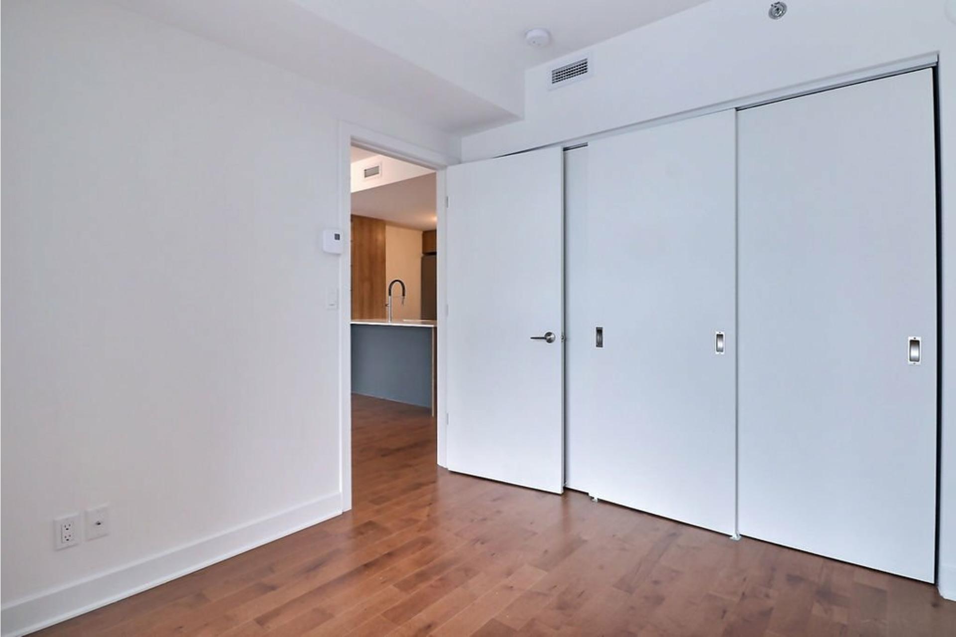image 13 - Apartment For rent Le Sud-Ouest Montréal  - 1 room