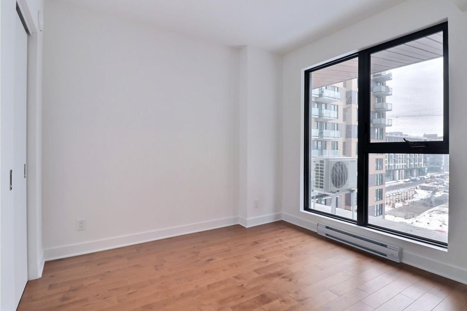 image 12 - Apartment For rent Le Sud-Ouest Montréal  - 1 room