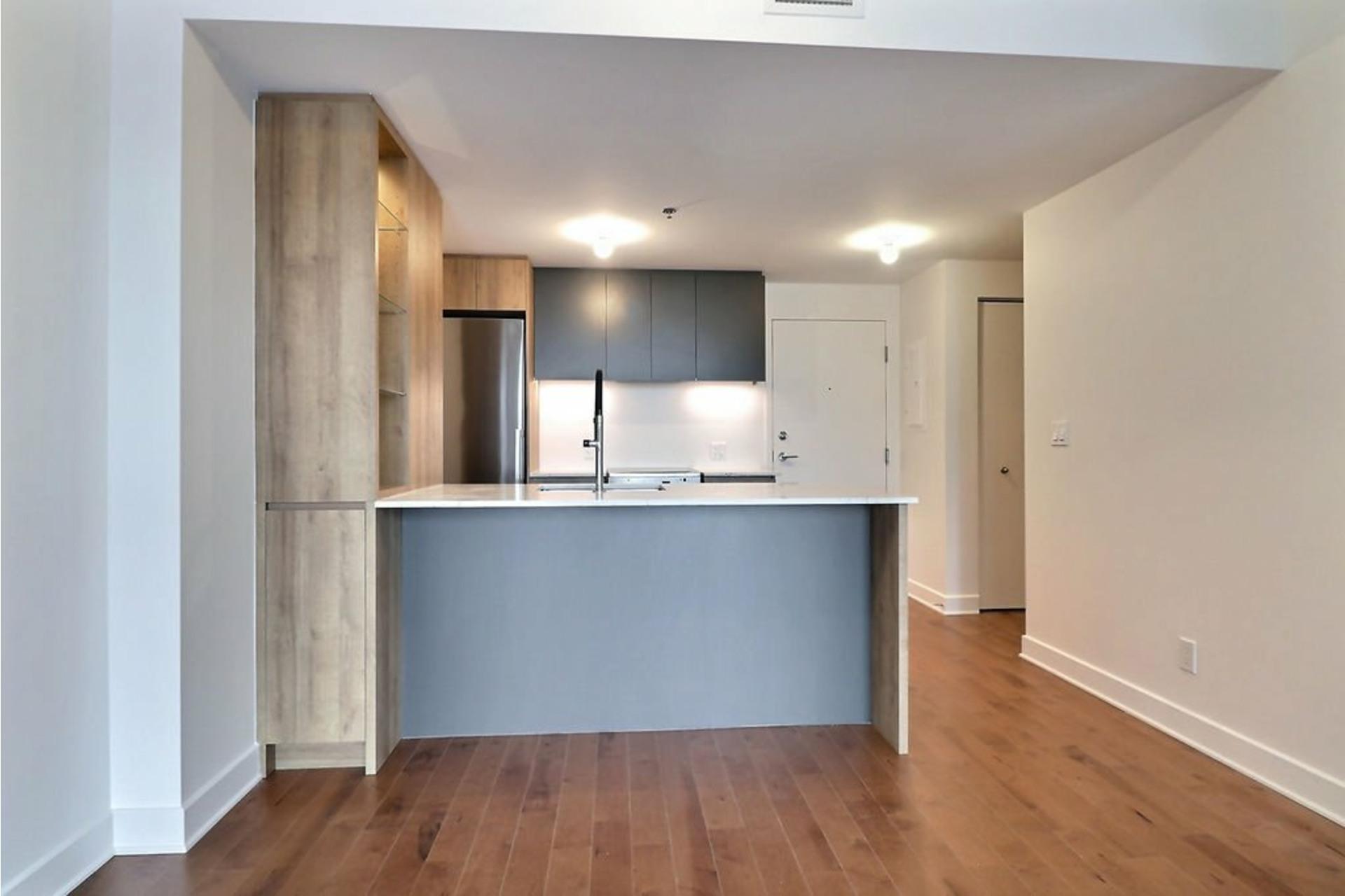 image 7 - Apartment For rent Le Sud-Ouest Montréal  - 1 room