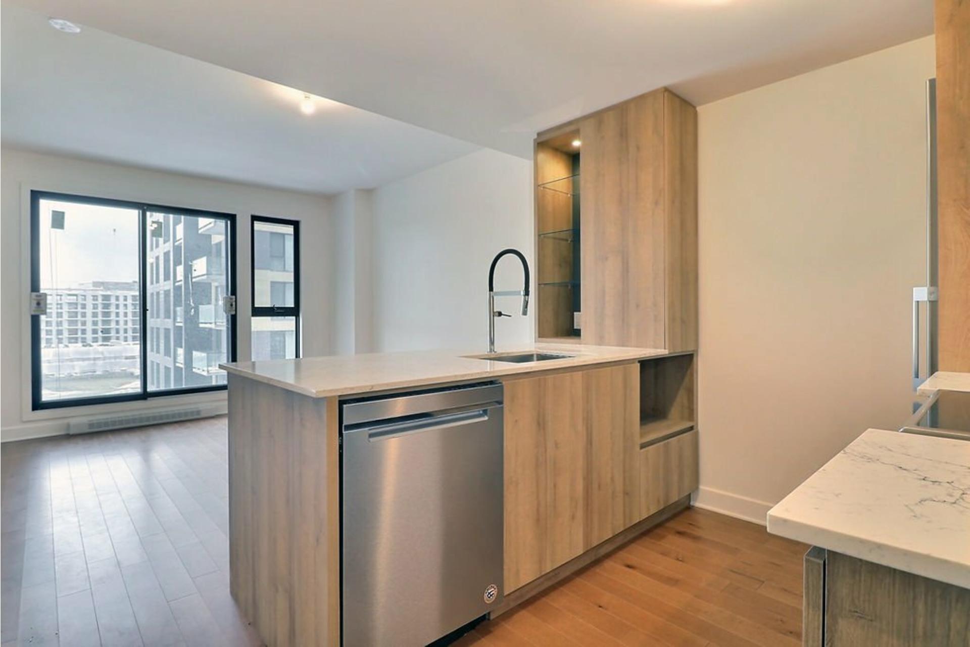 image 9 - Apartment For rent Le Sud-Ouest Montréal  - 1 room