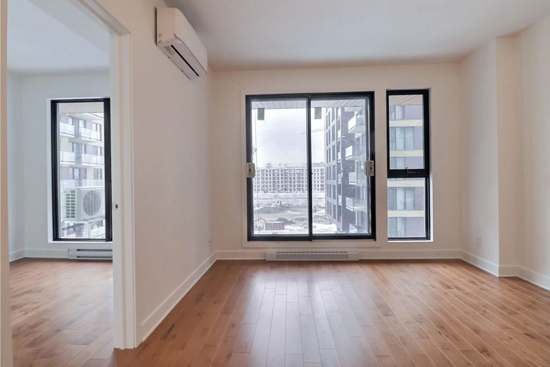 image 5 - Apartment For rent Le Sud-Ouest Montréal  - 1 room