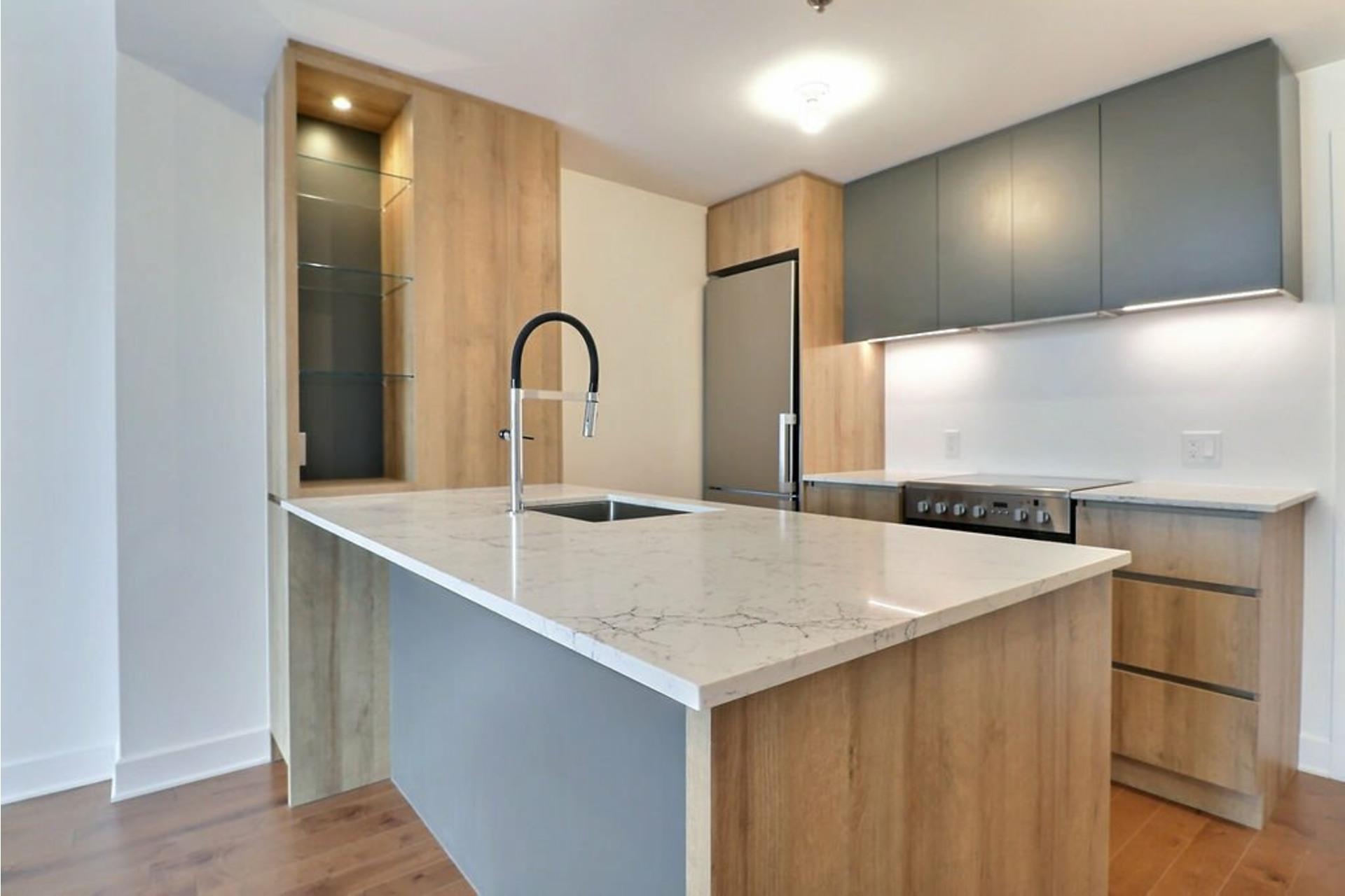 image 6 - Apartment For rent Le Sud-Ouest Montréal  - 1 room