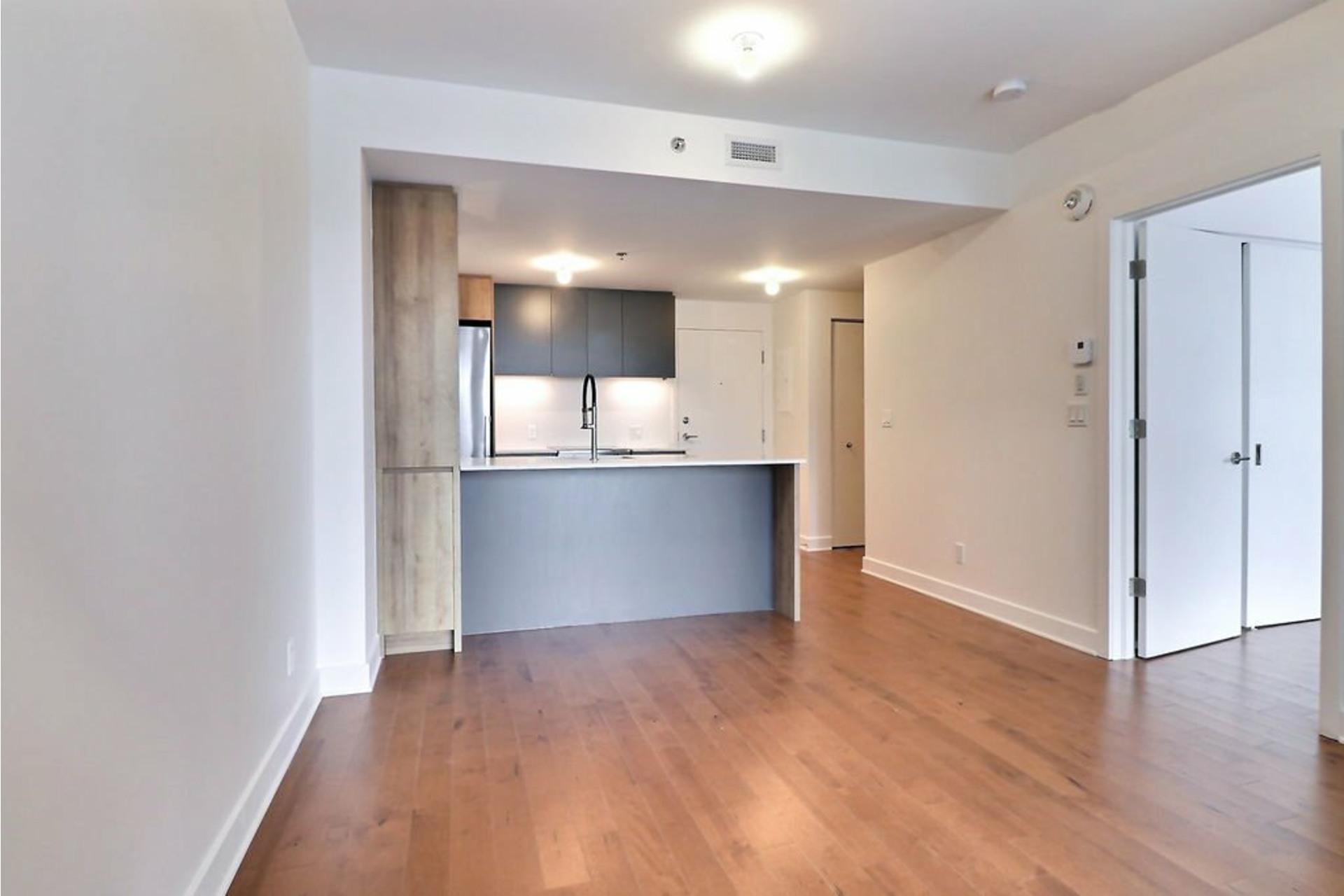 image 10 - Apartment For rent Le Sud-Ouest Montréal  - 1 room