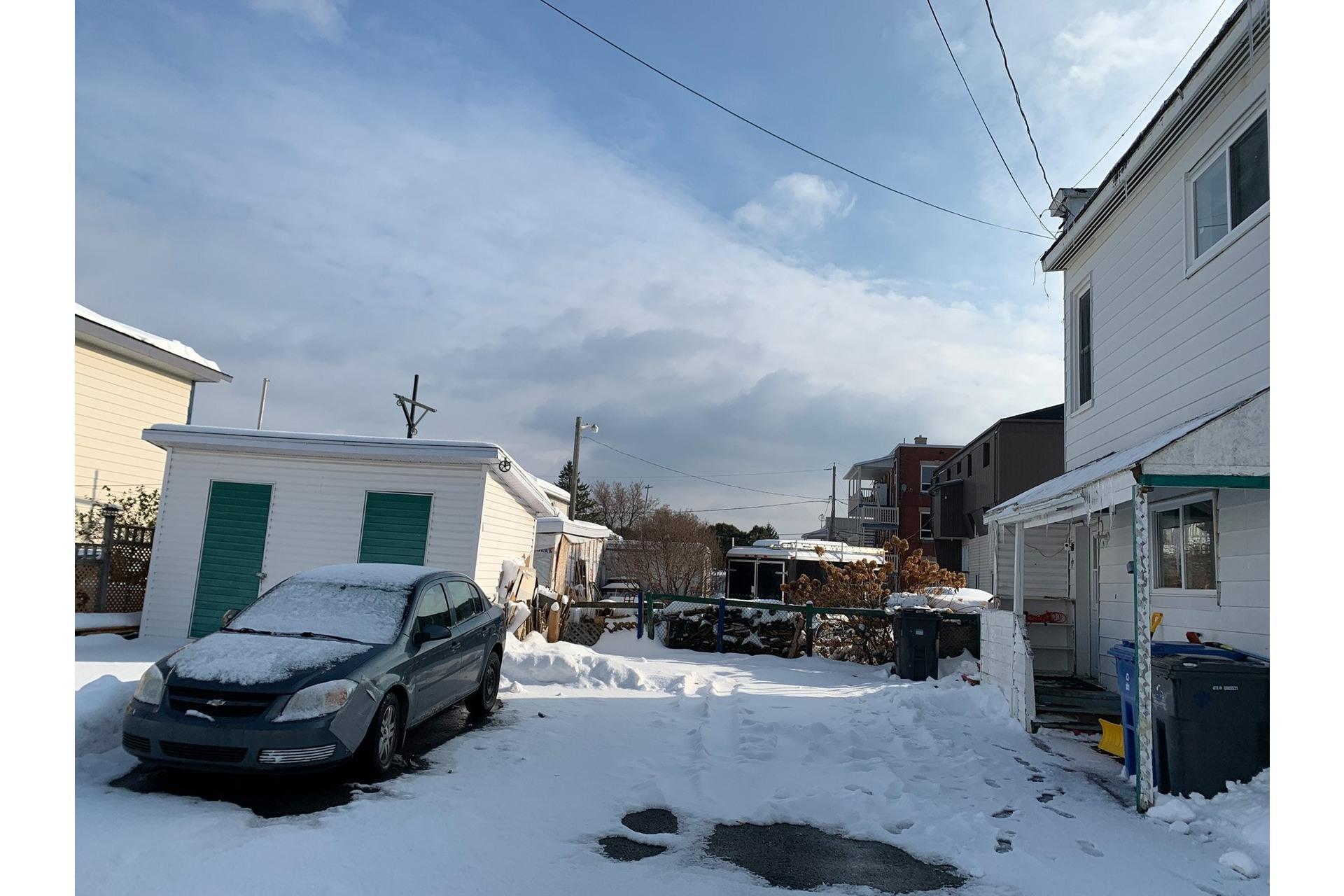 image 14 - Duplex For sale Trois-Rivières - 4 rooms