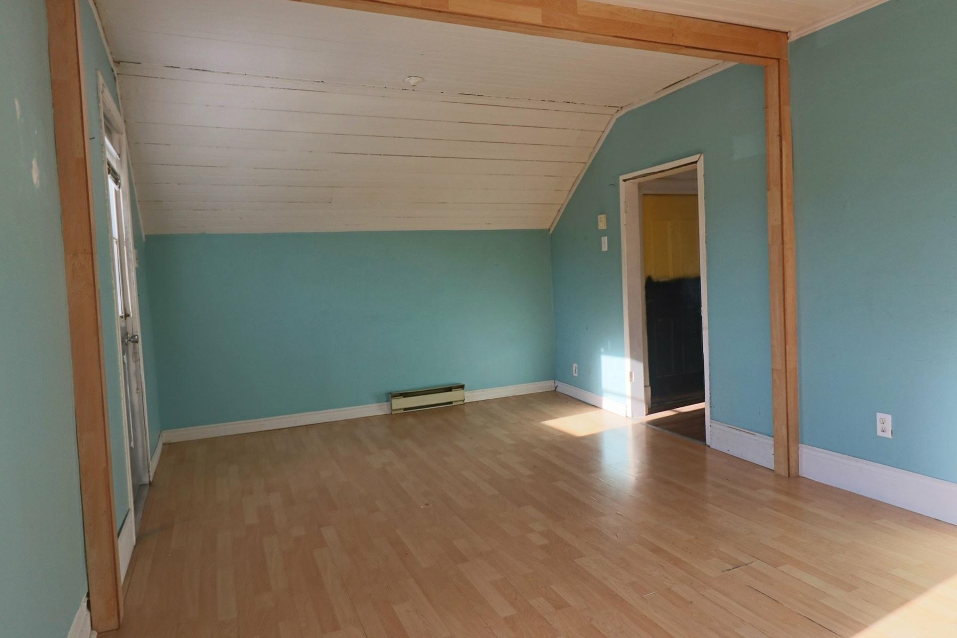 image 7 - Duplex For sale Trois-Rivières - 4 rooms