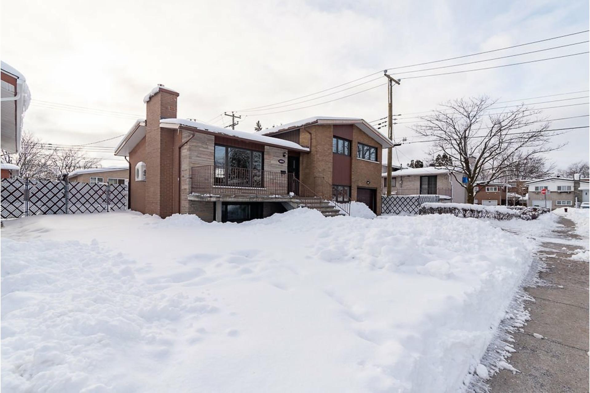 image 52 - House For sale Montréal-Nord Montréal  - 10 rooms