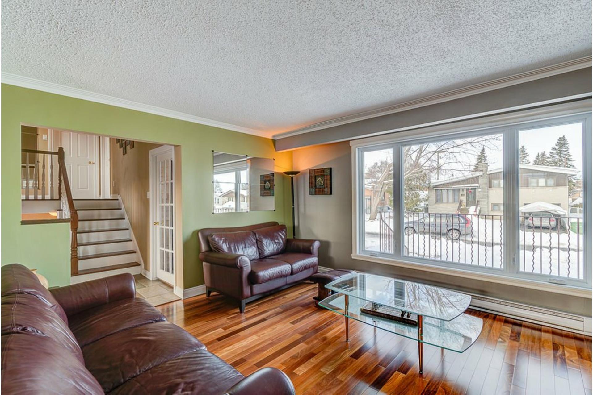 image 5 - House For sale Montréal-Nord Montréal  - 10 rooms