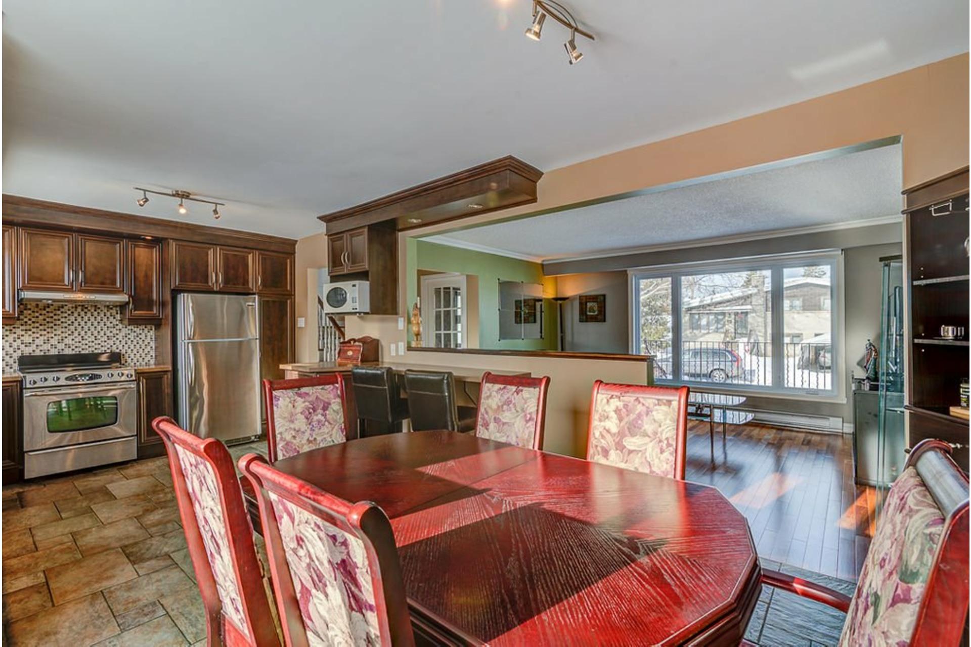 image 8 - House For sale Montréal-Nord Montréal  - 10 rooms