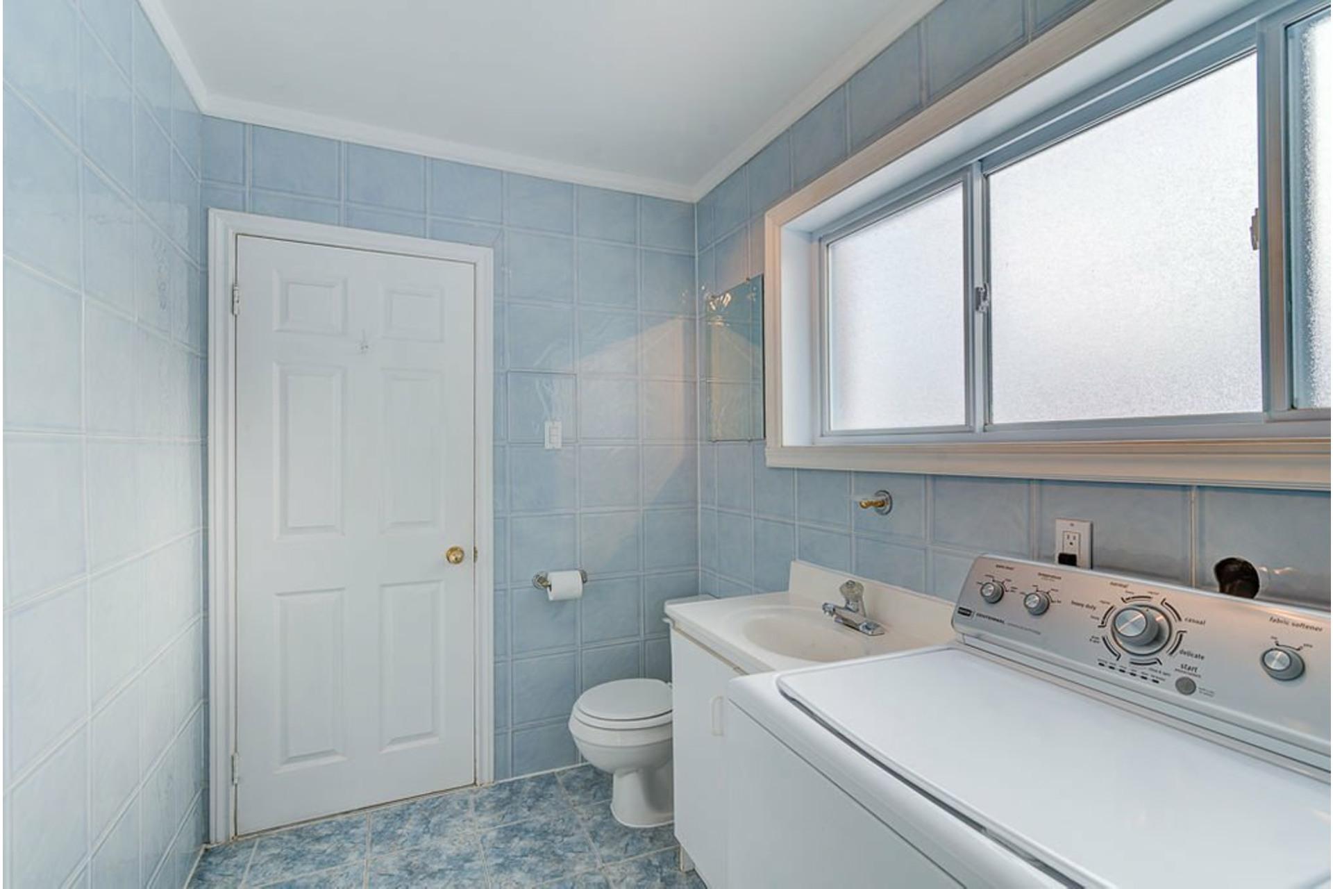 image 49 - House For sale Montréal-Nord Montréal  - 10 rooms