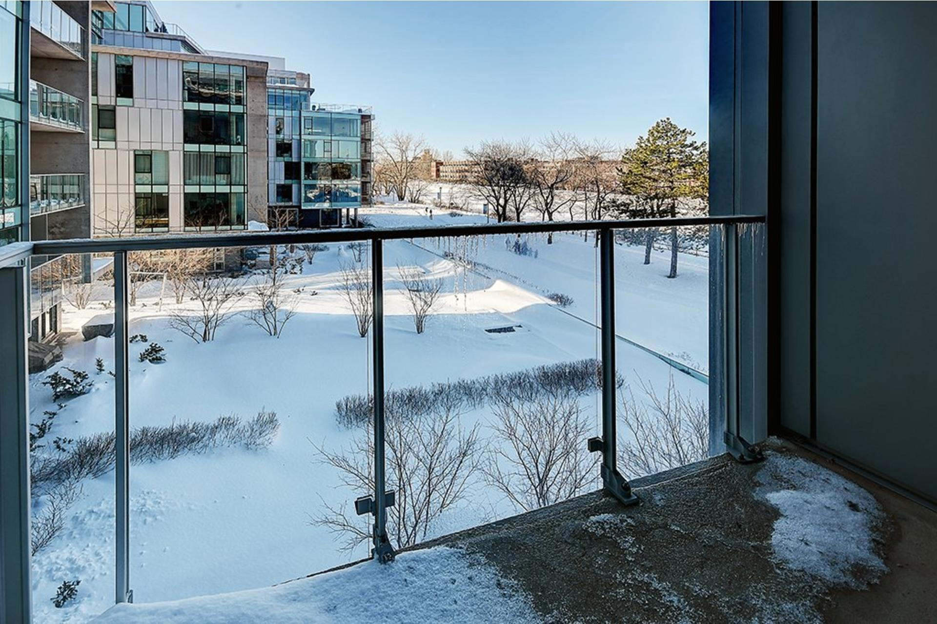 image 19 - Appartement À vendre Le Sud-Ouest Montréal  - 4 pièces
