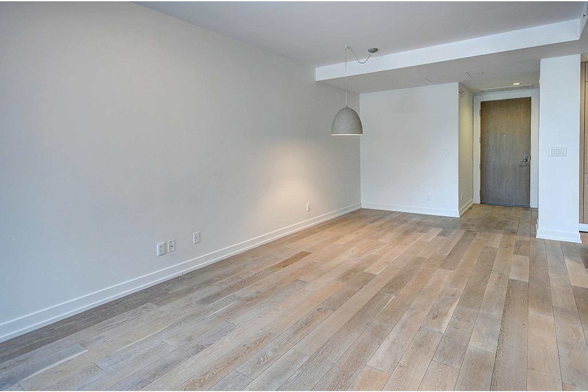 image 15 - Appartement À vendre Le Sud-Ouest Montréal  - 4 pièces