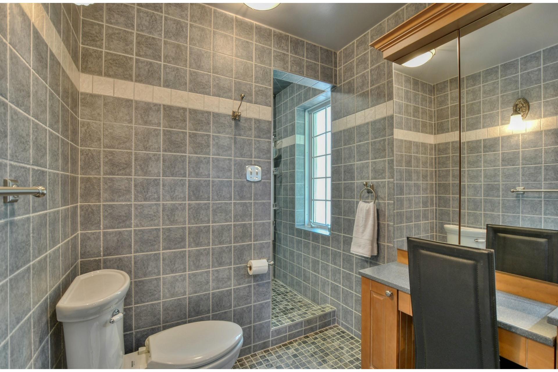 image 16 - Maison À vendre Saint-Placide - 17 pièces