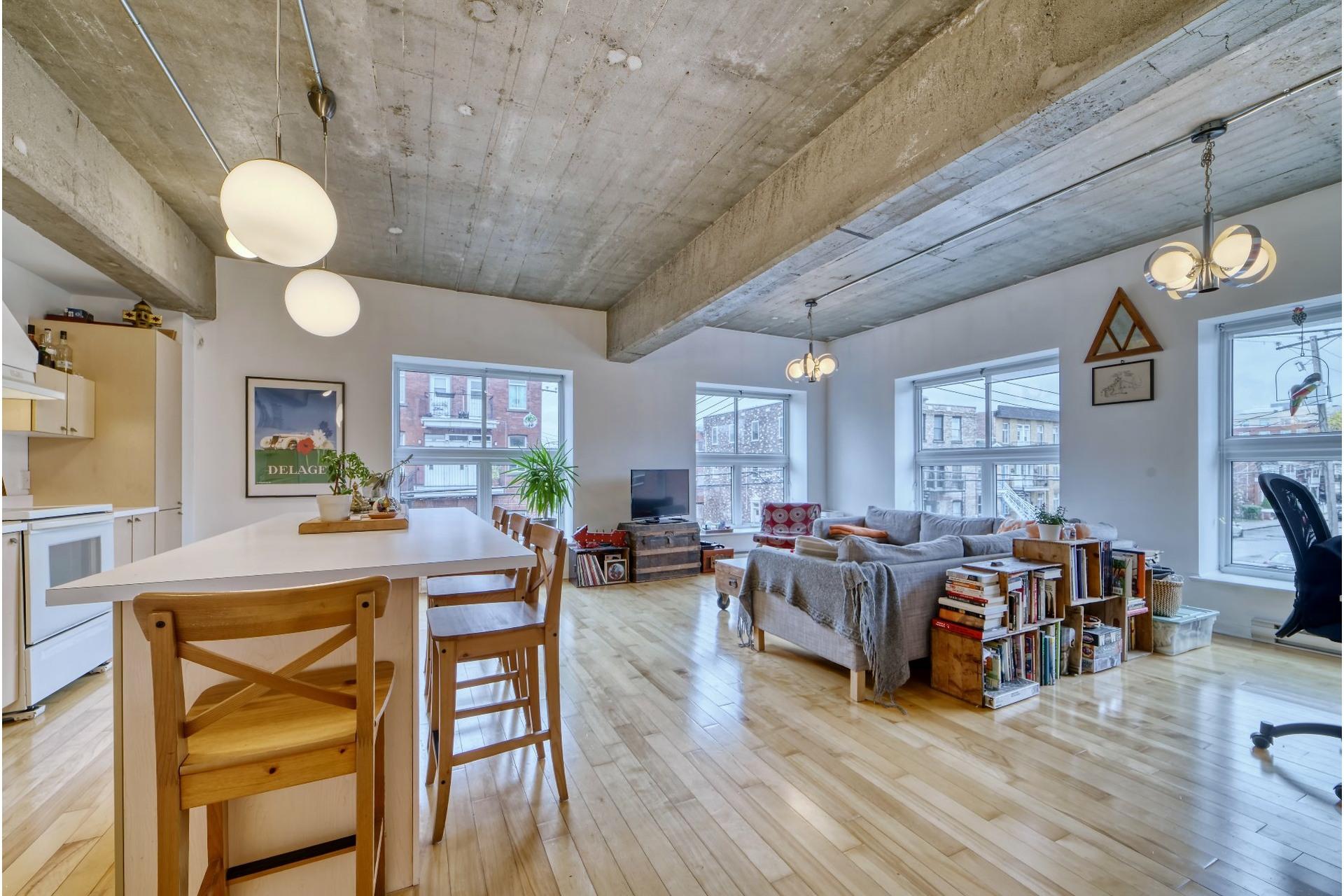 image 0 - Appartement À vendre Verdun/Île-des-Soeurs Montréal  - 3 pièces