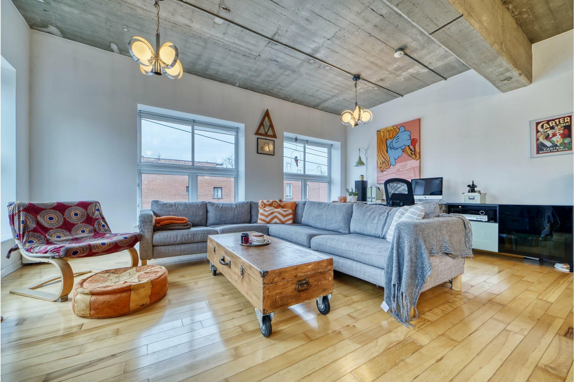 image 1 - Appartement À vendre Verdun/Île-des-Soeurs Montréal  - 3 pièces