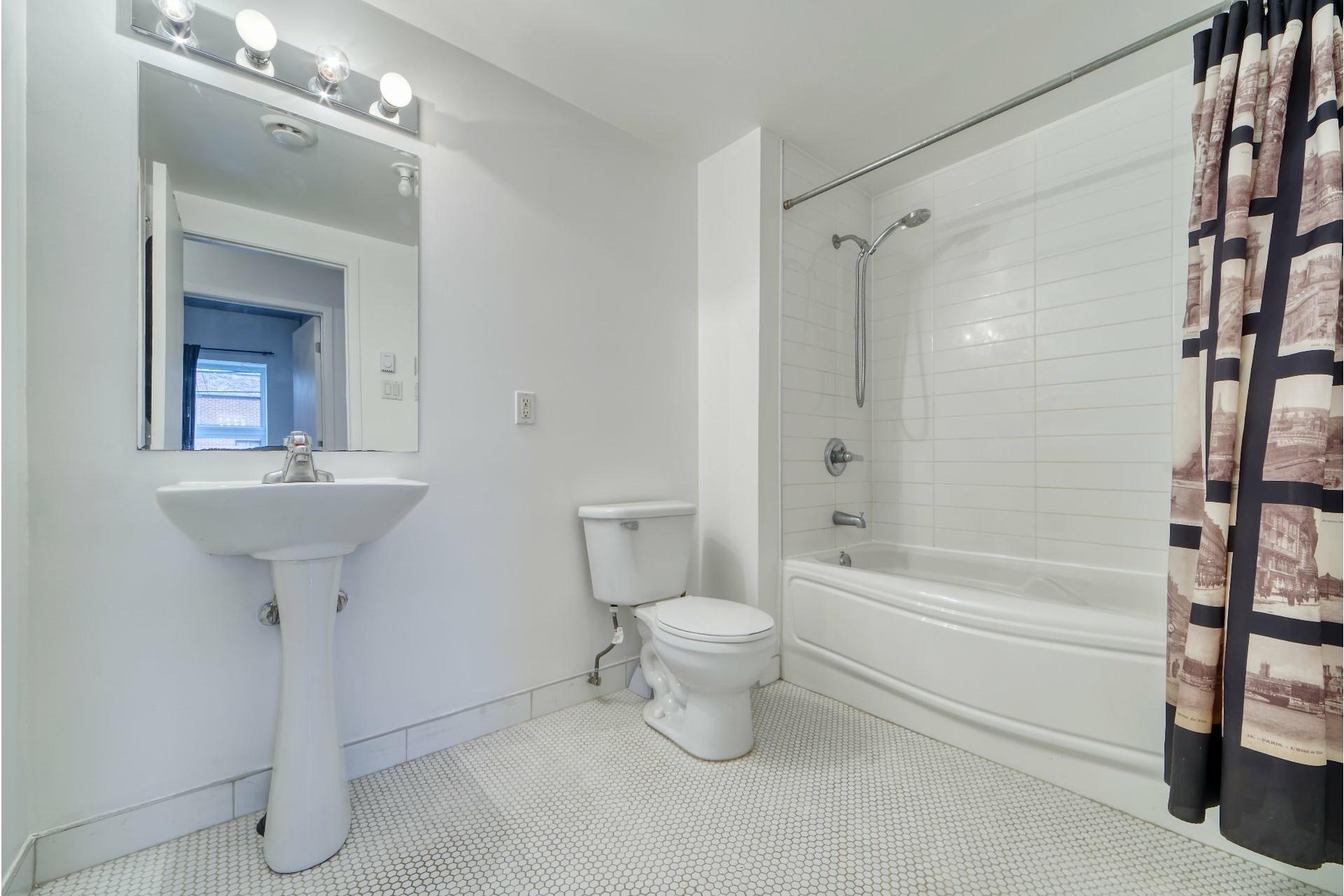 image 9 - Appartement À vendre Verdun/Île-des-Soeurs Montréal  - 3 pièces