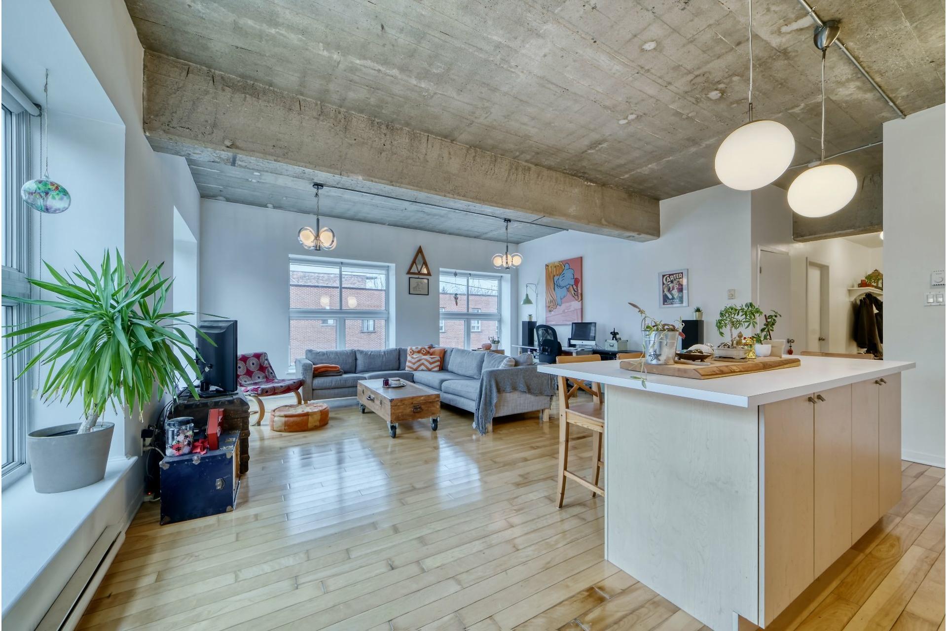 image 3 - Appartement À vendre Verdun/Île-des-Soeurs Montréal  - 3 pièces