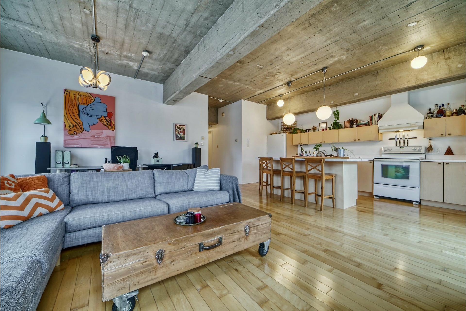image 4 - Appartement À vendre Verdun/Île-des-Soeurs Montréal  - 3 pièces