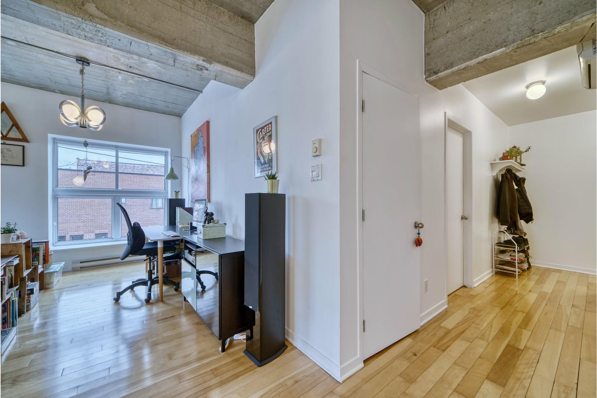 image 8 - Appartement À vendre Verdun/Île-des-Soeurs Montréal  - 3 pièces