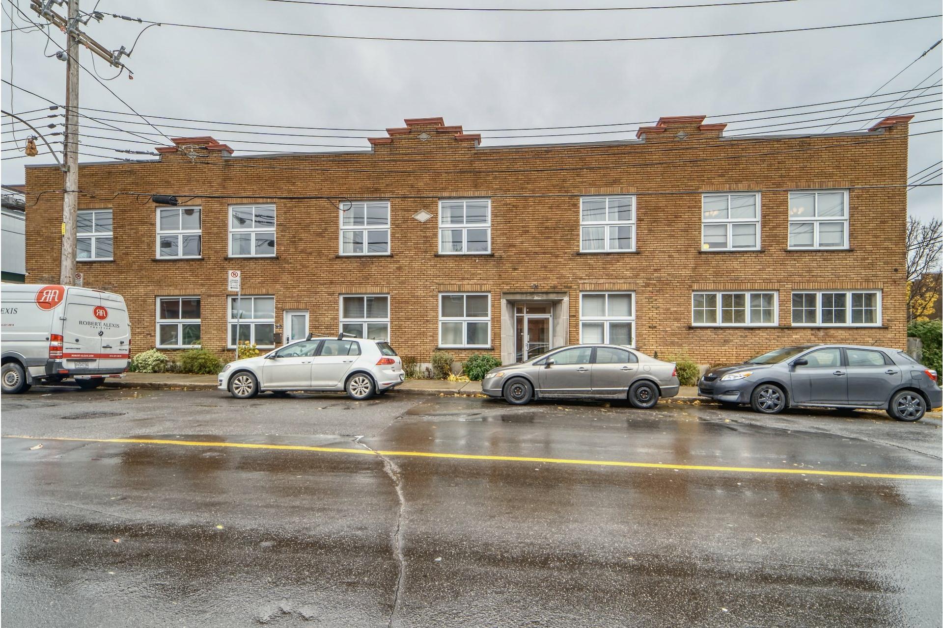 image 11 - Appartement À vendre Verdun/Île-des-Soeurs Montréal  - 3 pièces